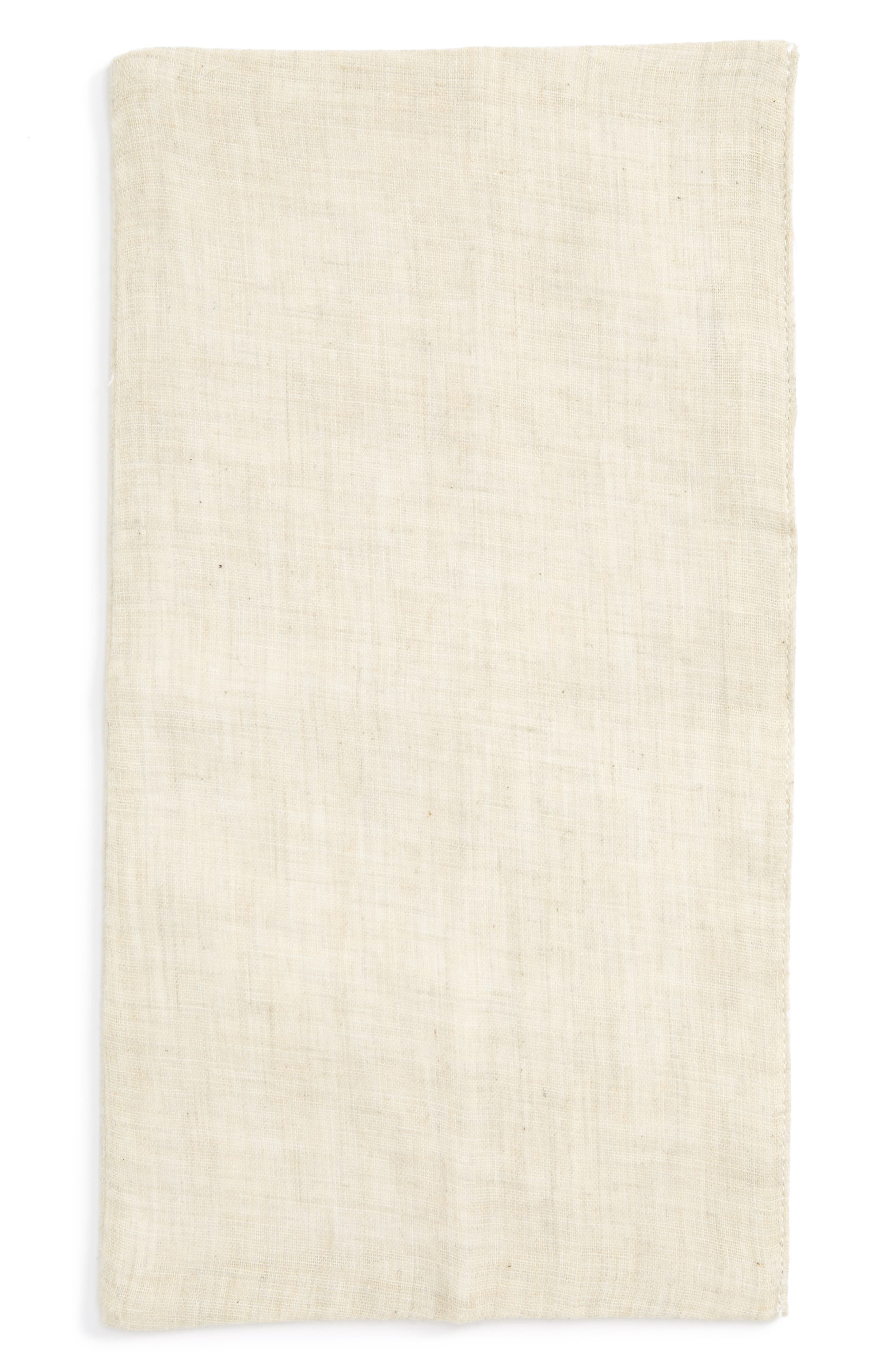 The Perfect Pre-Folded Pocket Square,                             Alternate thumbnail 63, color,