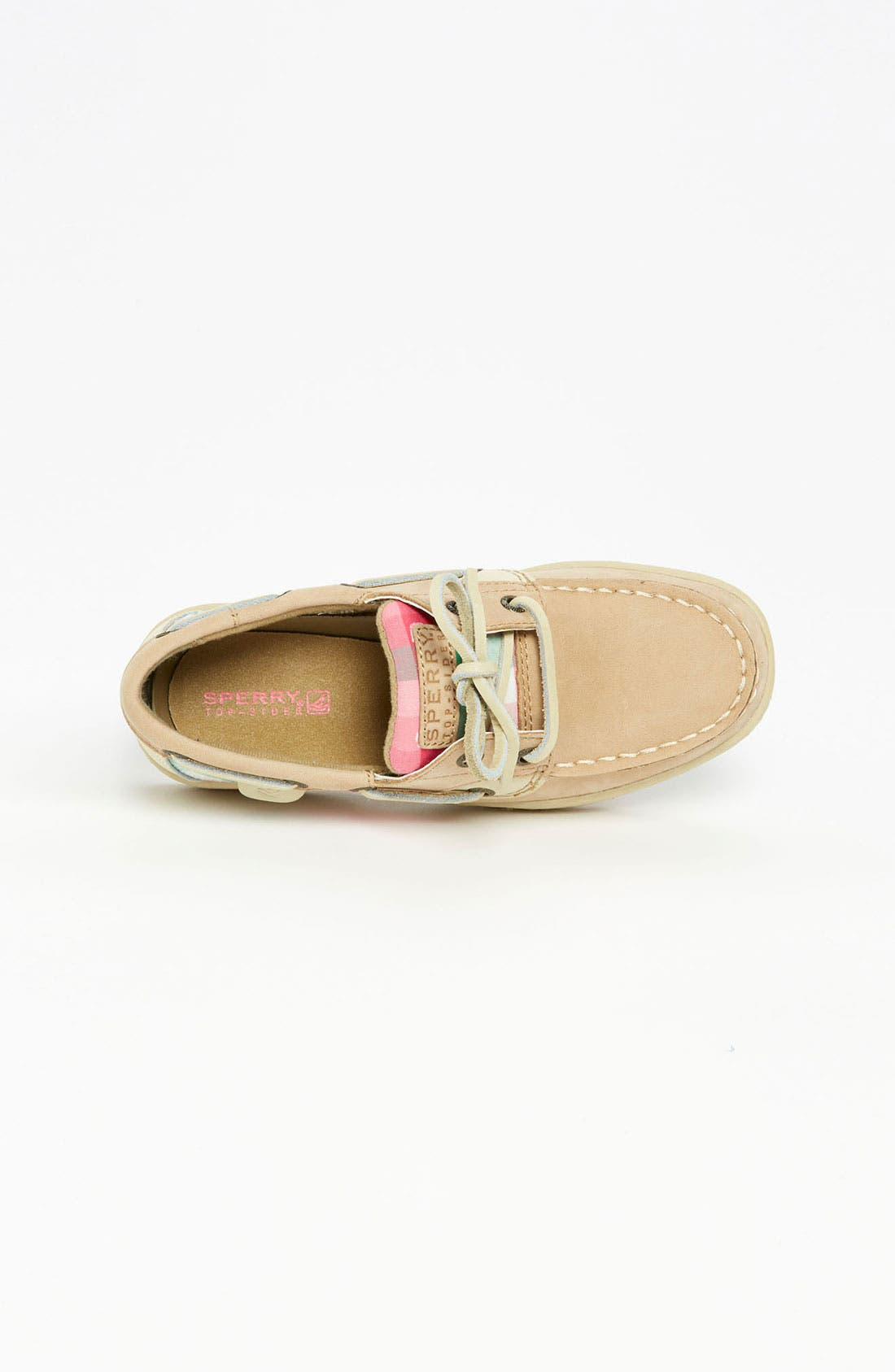 Sperry Top-Sider<sup>®</sup> 'Bluefish' Boat Shoe,                             Alternate thumbnail 4, color,