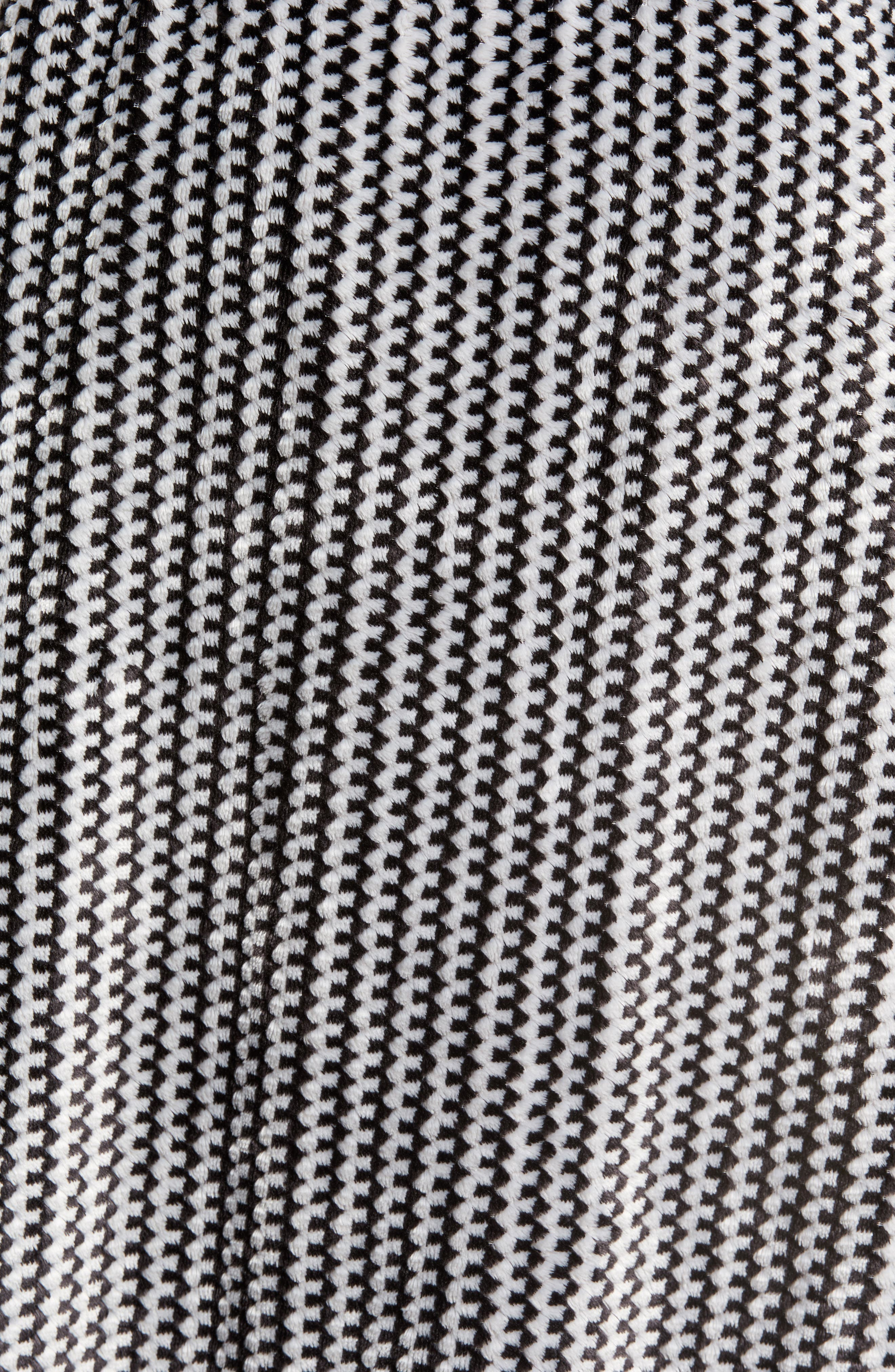 Metro Marled Robe,                             Alternate thumbnail 5, color,                             010