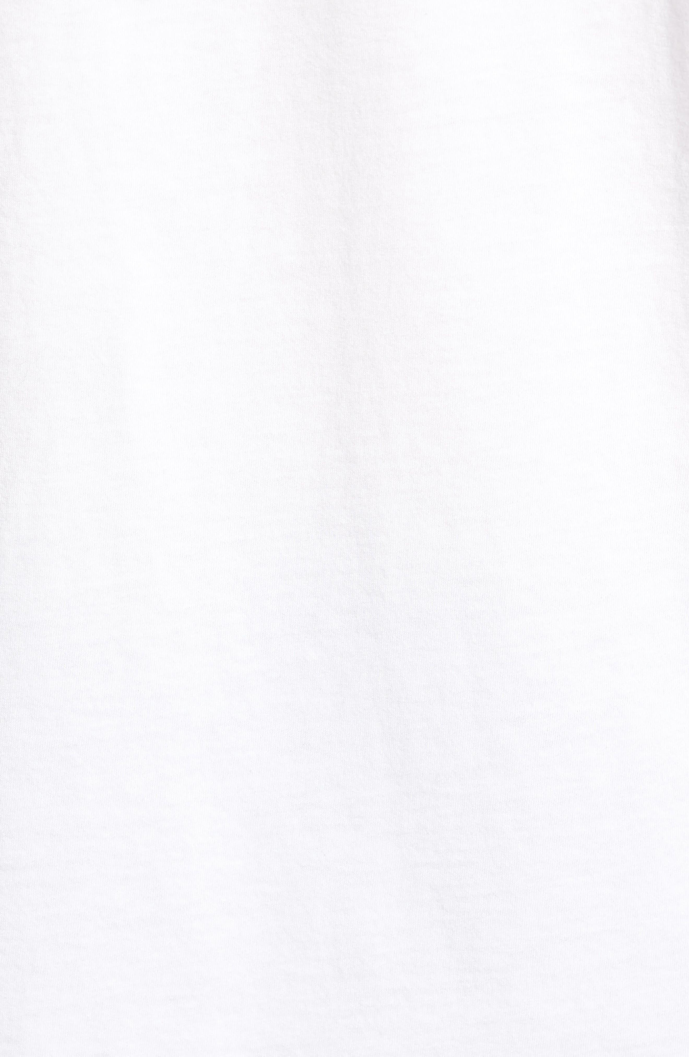 Western Sun T-Shirt,                             Alternate thumbnail 5, color,                             100