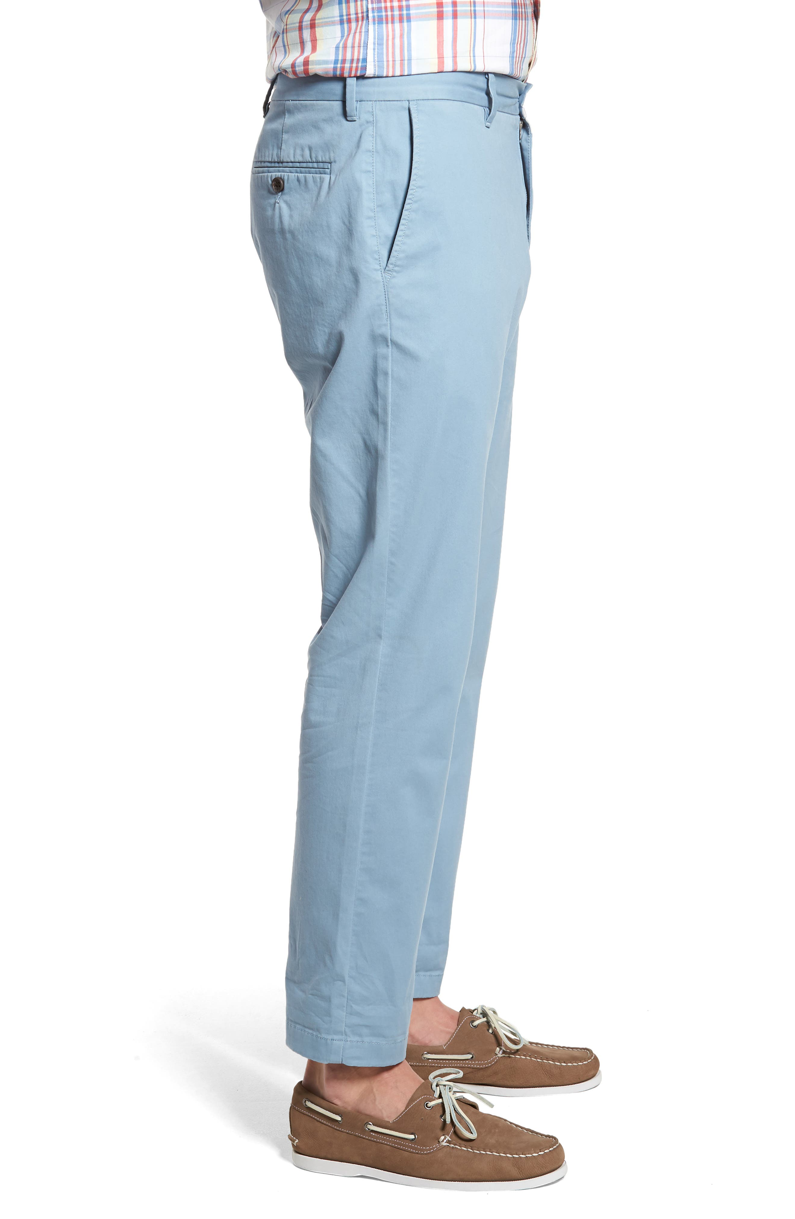 Fremont Relaxed Slim Fit Chinos,                             Alternate thumbnail 21, color,