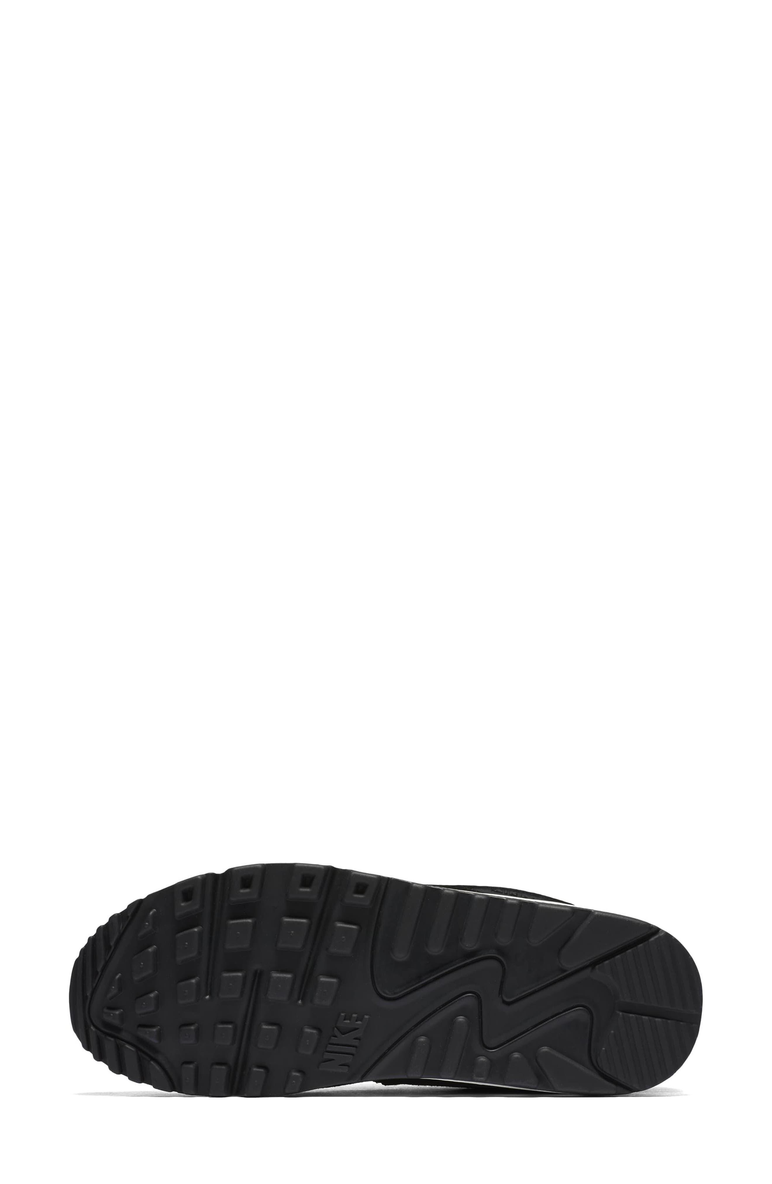 Air Max 90 SE Sneaker,                             Alternate thumbnail 40, color,