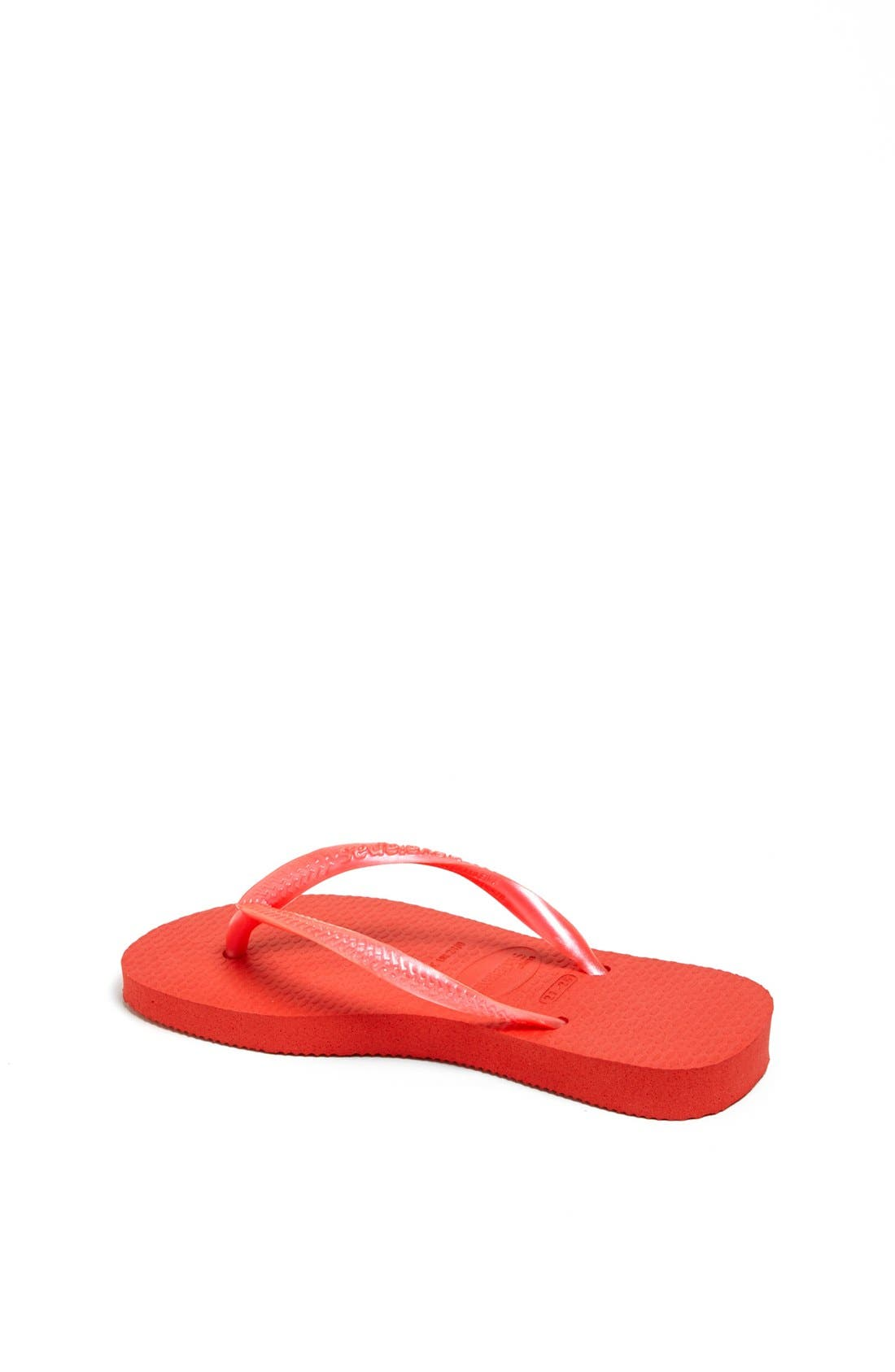 'Slim' Flip Flop,                             Alternate thumbnail 47, color,