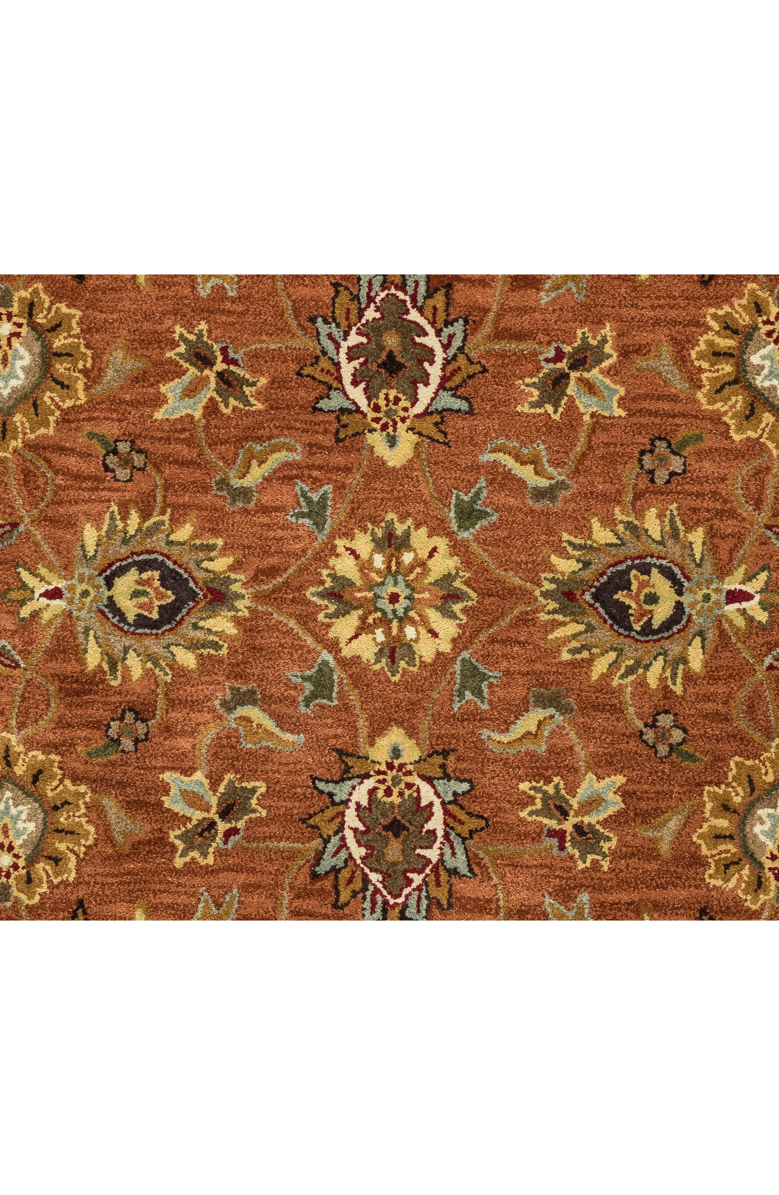 Amalia Hand Tufted Wool Area Rug,                             Alternate thumbnail 3, color,                             220