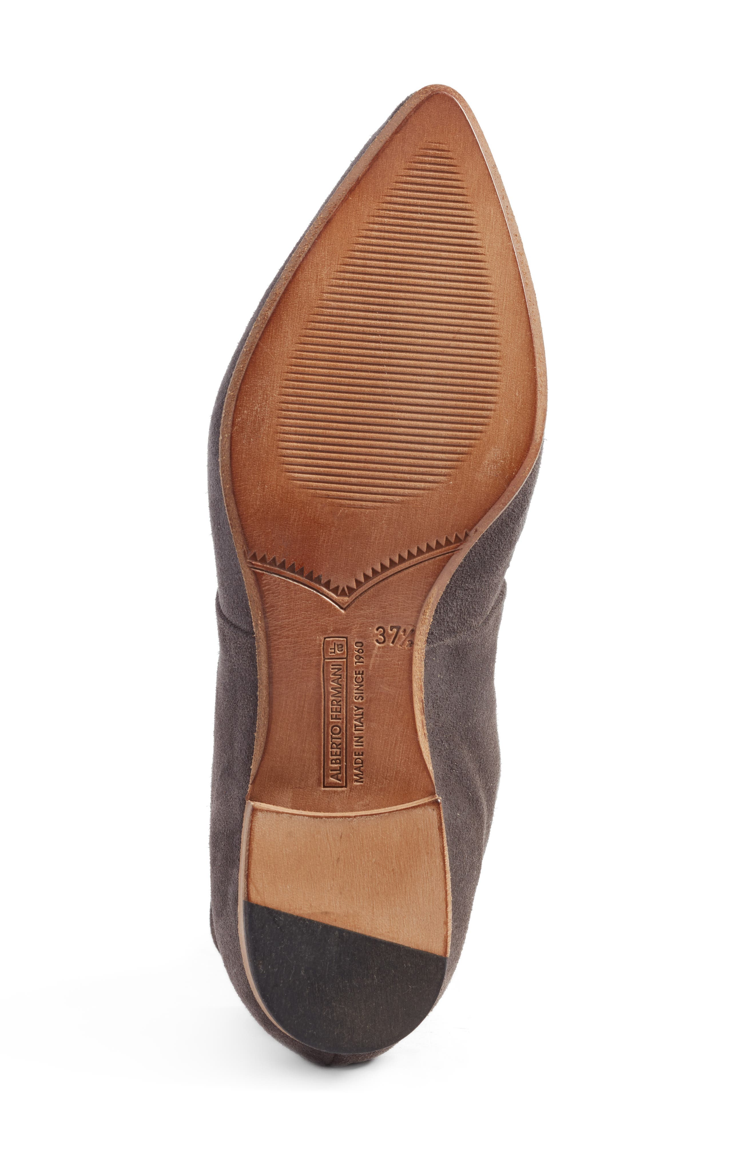 Bellina Mid Top Bootie,                             Alternate thumbnail 6, color,