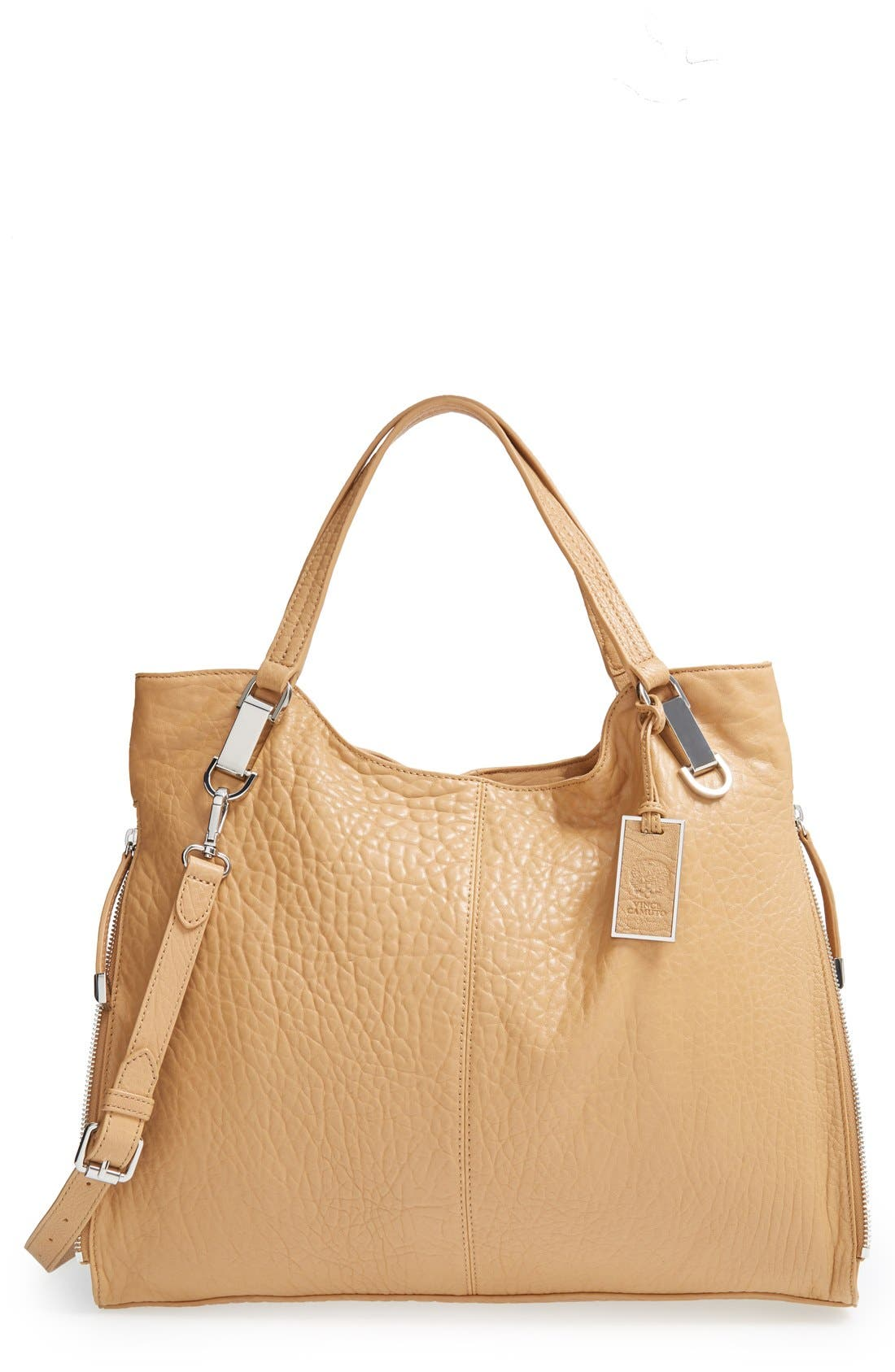 'Riley' Leather Tote,                             Main thumbnail 17, color,