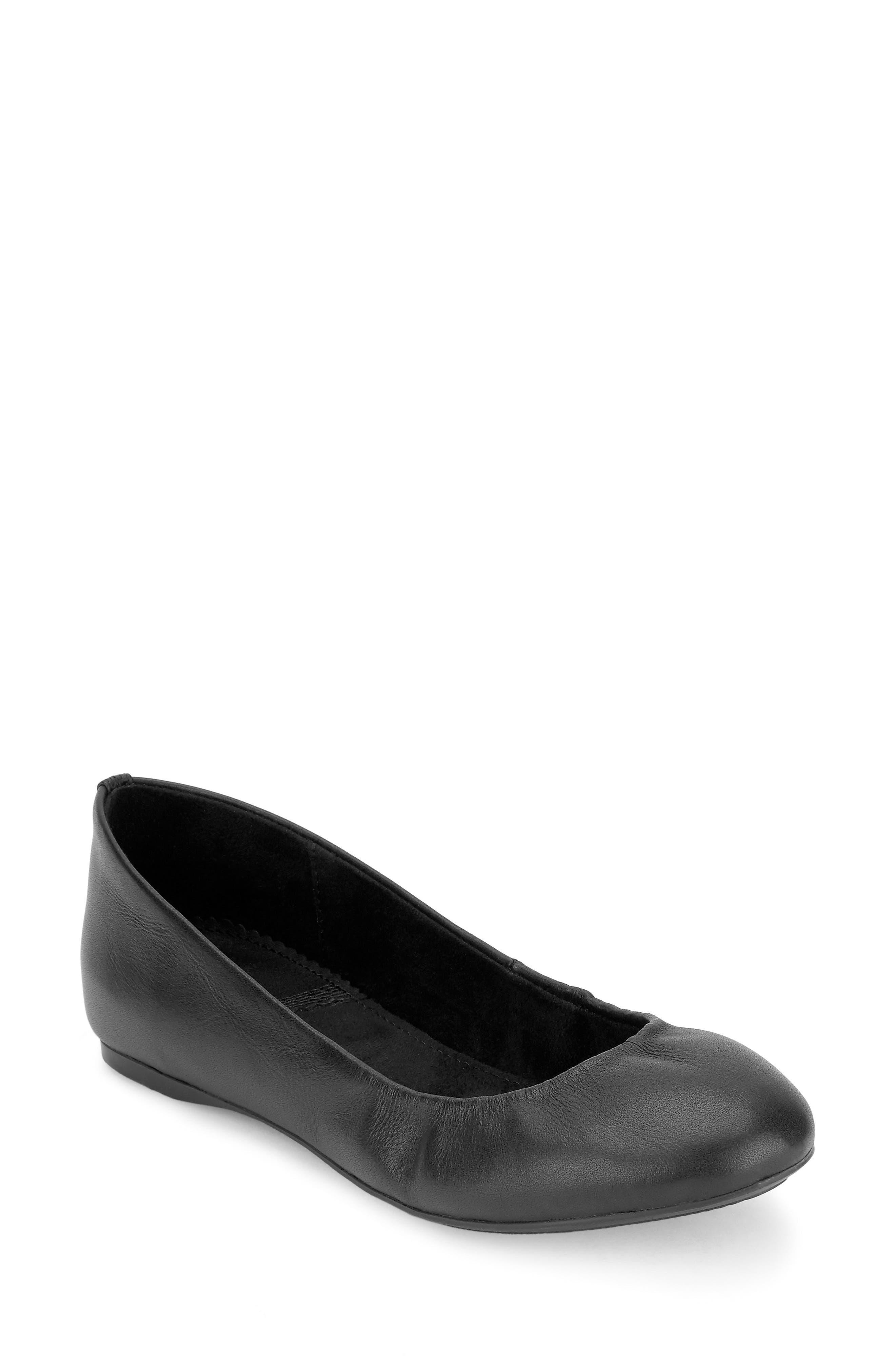 Felicity Ballet Flat,                             Main thumbnail 1, color,