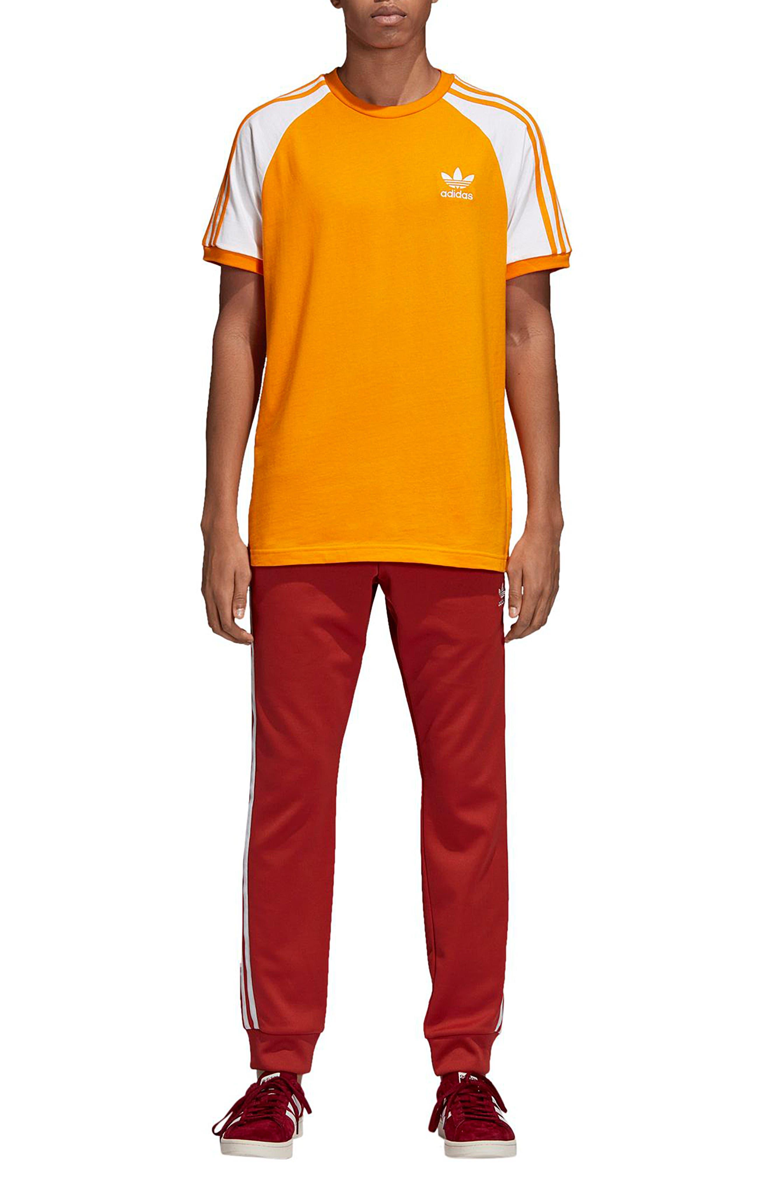 3-Stripes Shirt,                             Alternate thumbnail 4, color,                             800