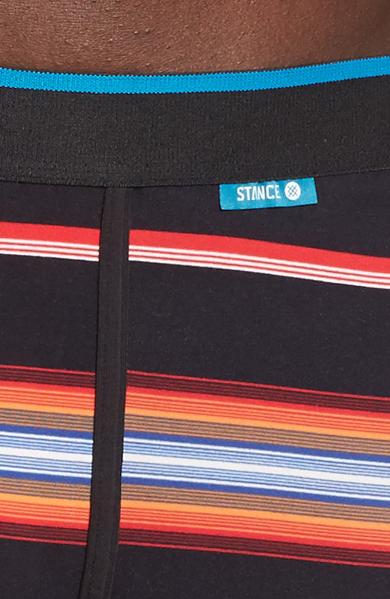 1979 Stripe Boxer Briefs,                             Alternate thumbnail 8, color,