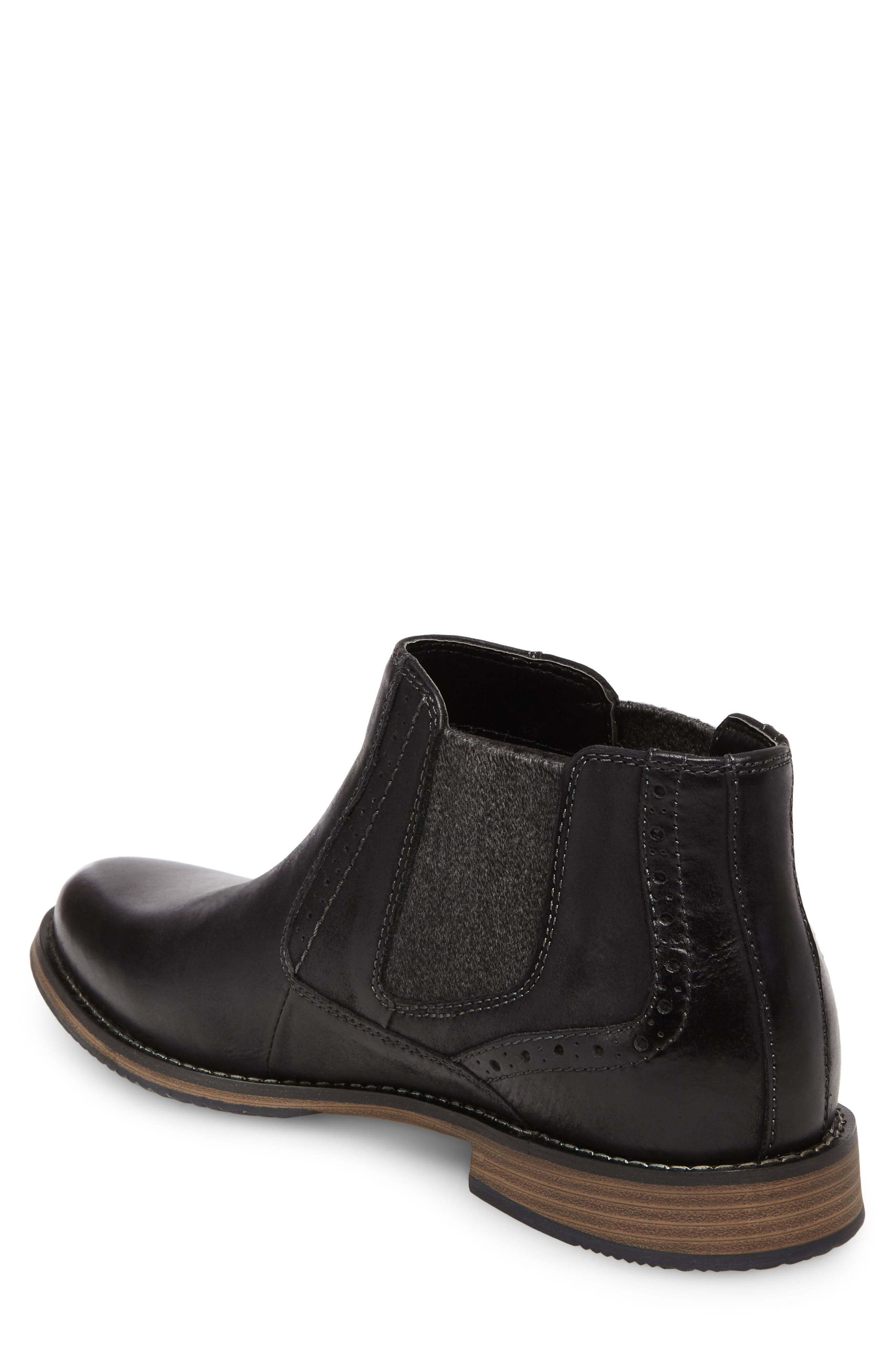 Paxton Chelsea Boot,                             Alternate thumbnail 2, color,                             001