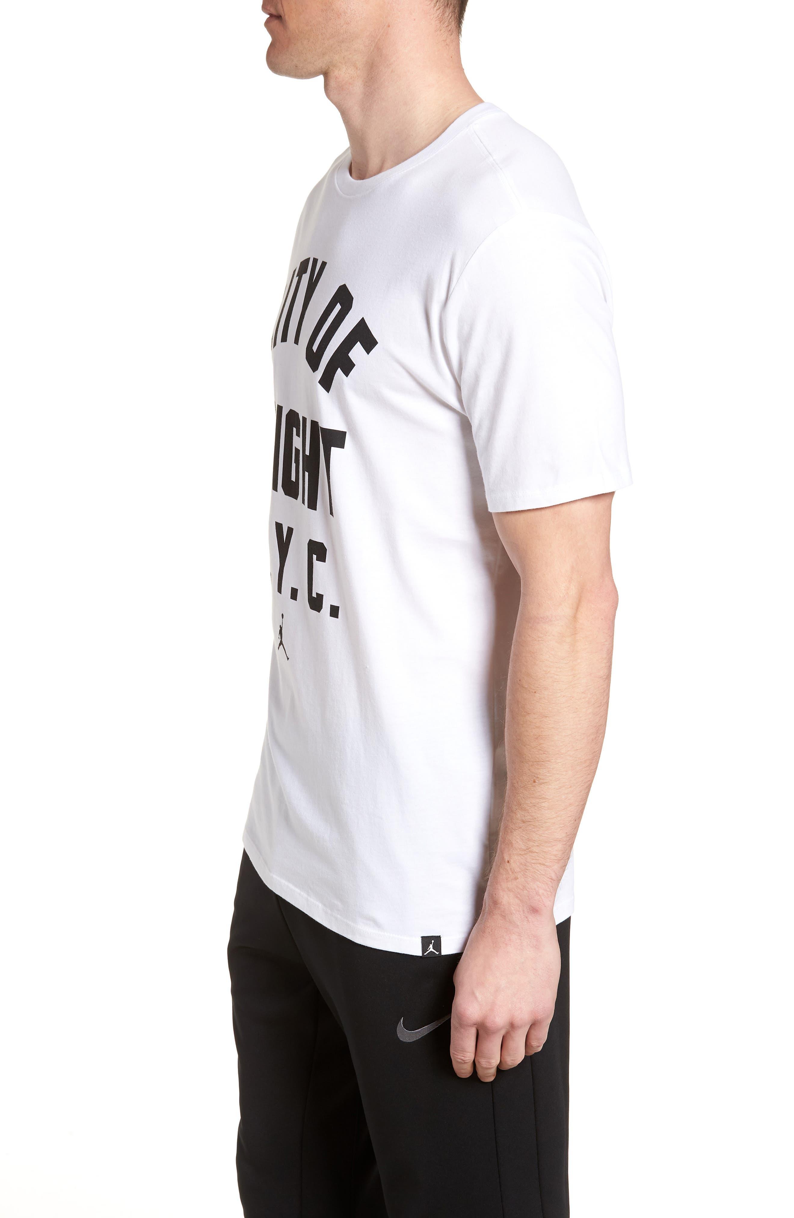 Sportswear City of Flight T-Shirt,                             Alternate thumbnail 9, color,