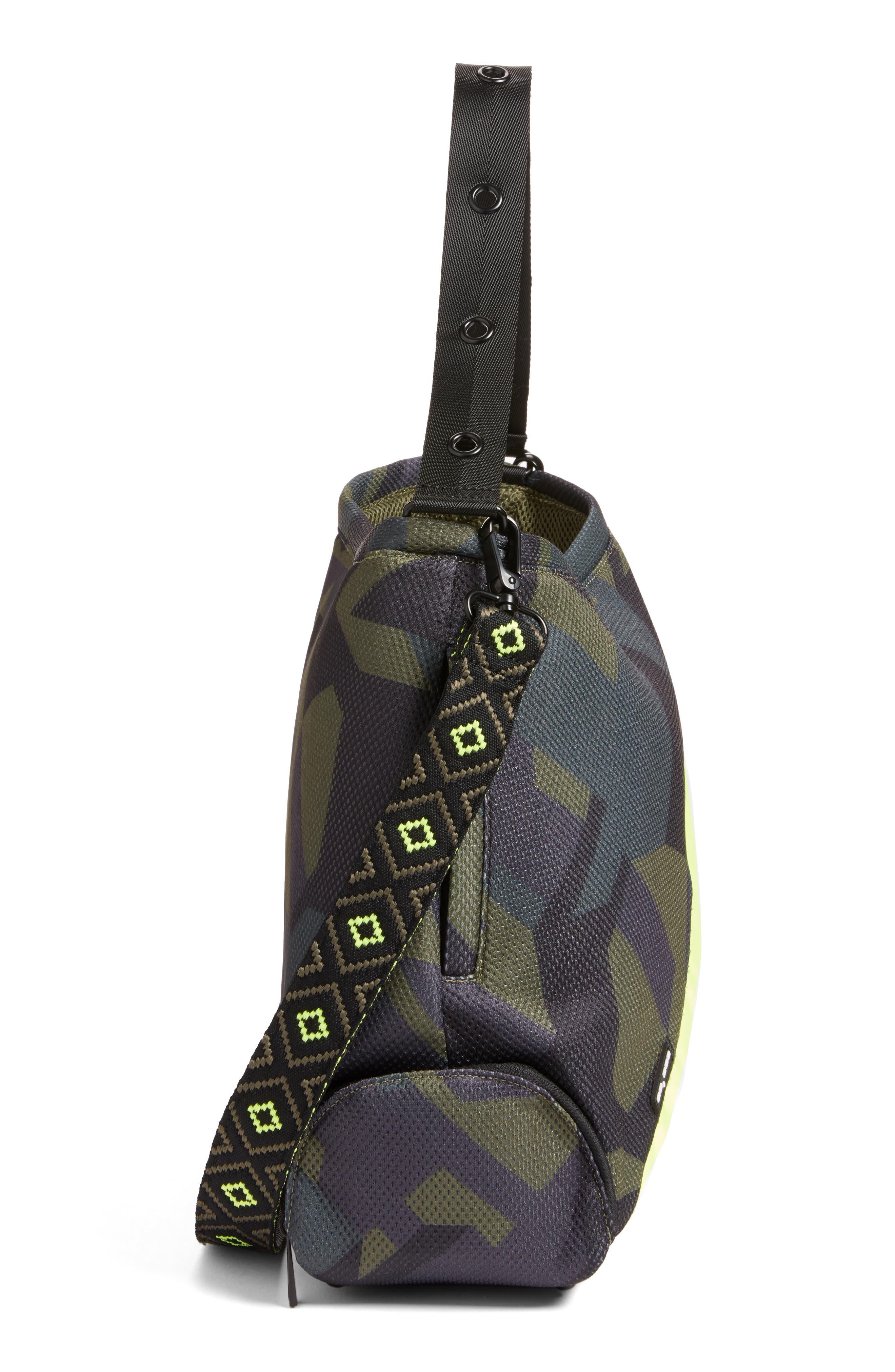 Infinity Water Resistant Bag,                             Alternate thumbnail 5, color,                             300