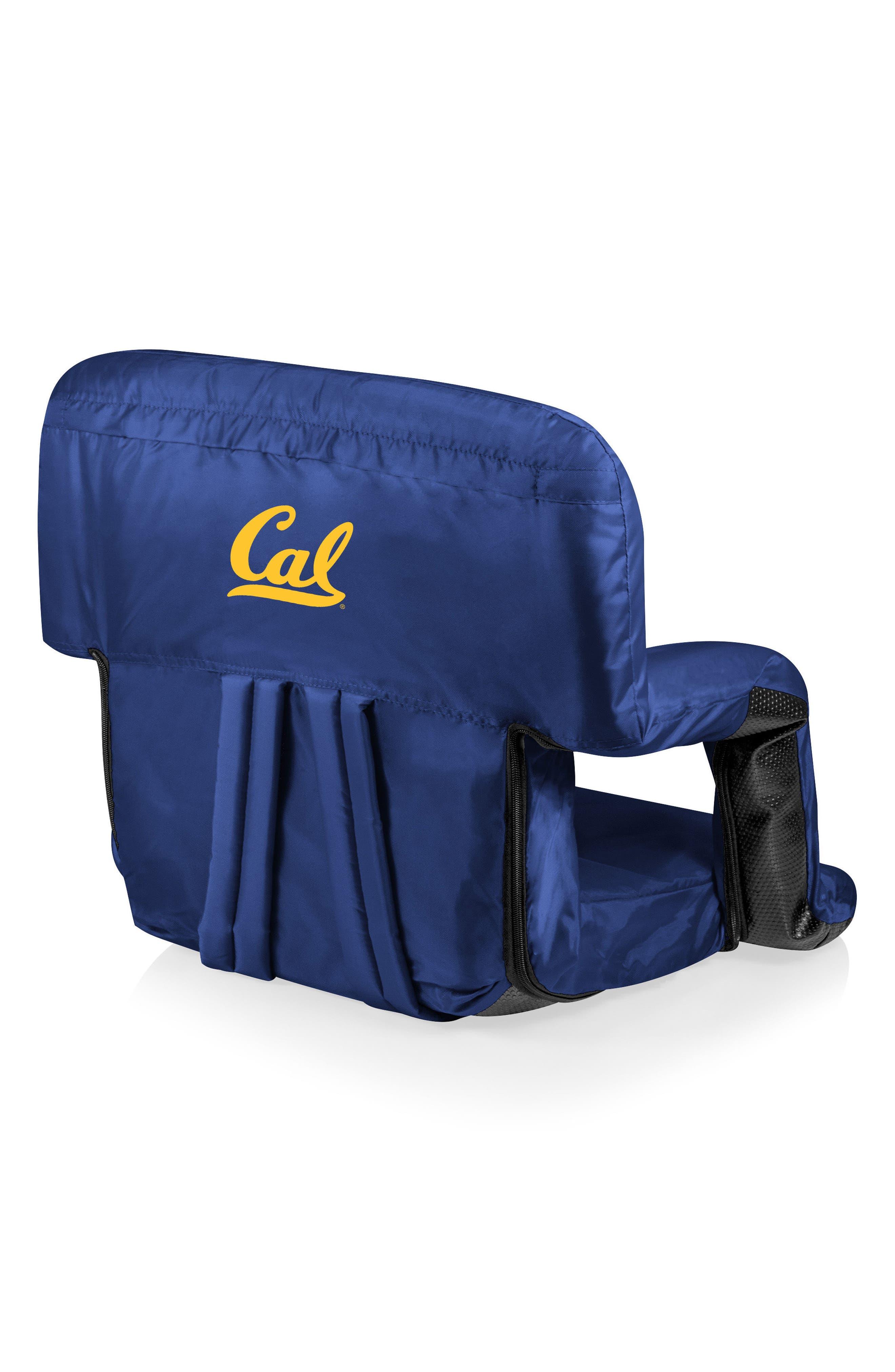 Navy Ventura Seat,                         Main,                         color, CAL BEARS