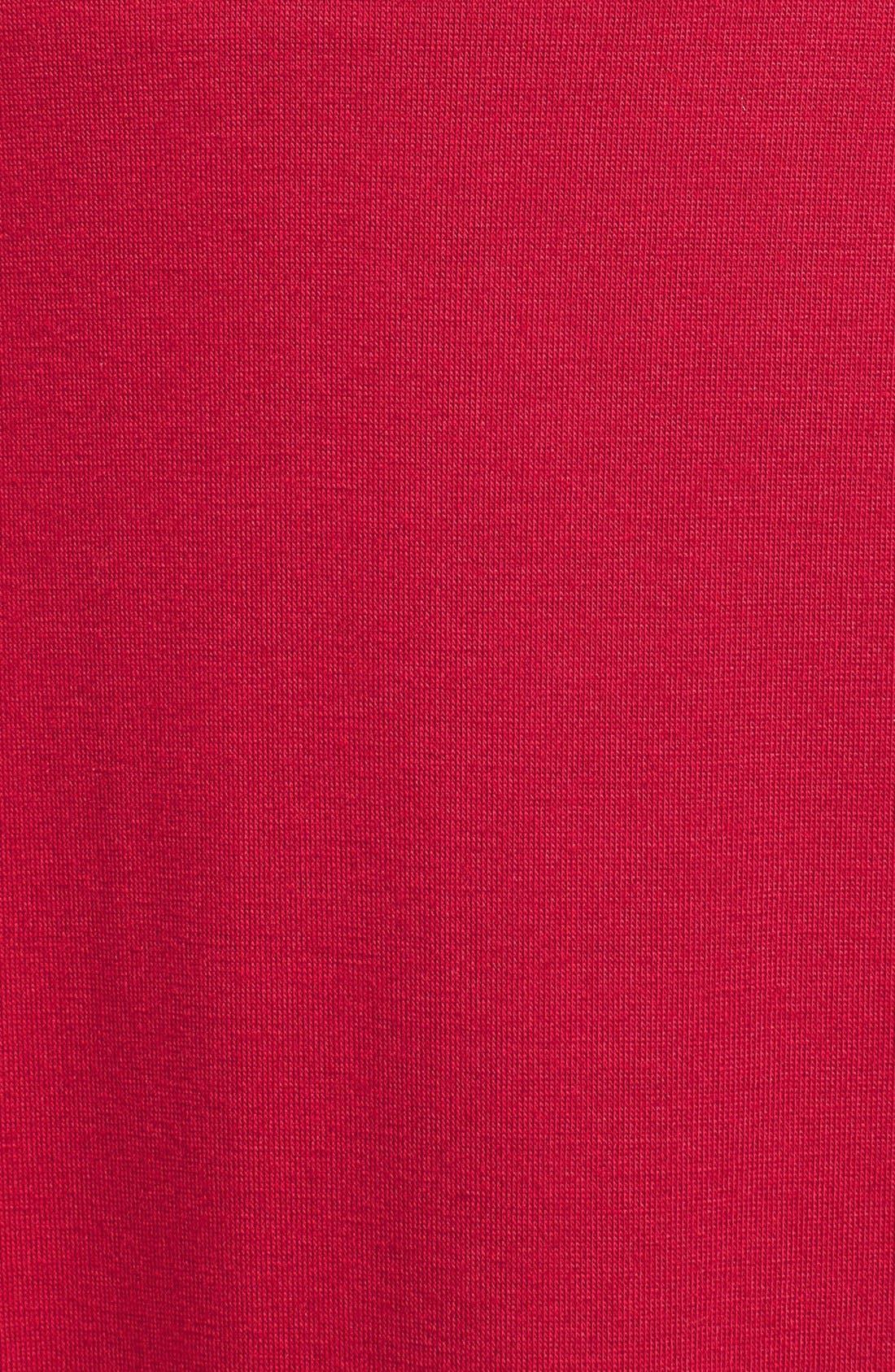 Asymmetric Knit Maxi Skirt,                             Alternate thumbnail 27, color,
