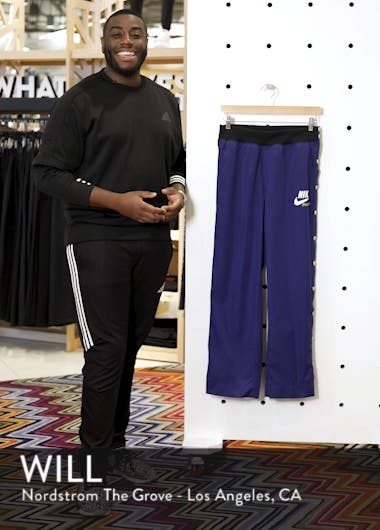 Sportswear Archive Snap Track Pants, sales video thumbnail