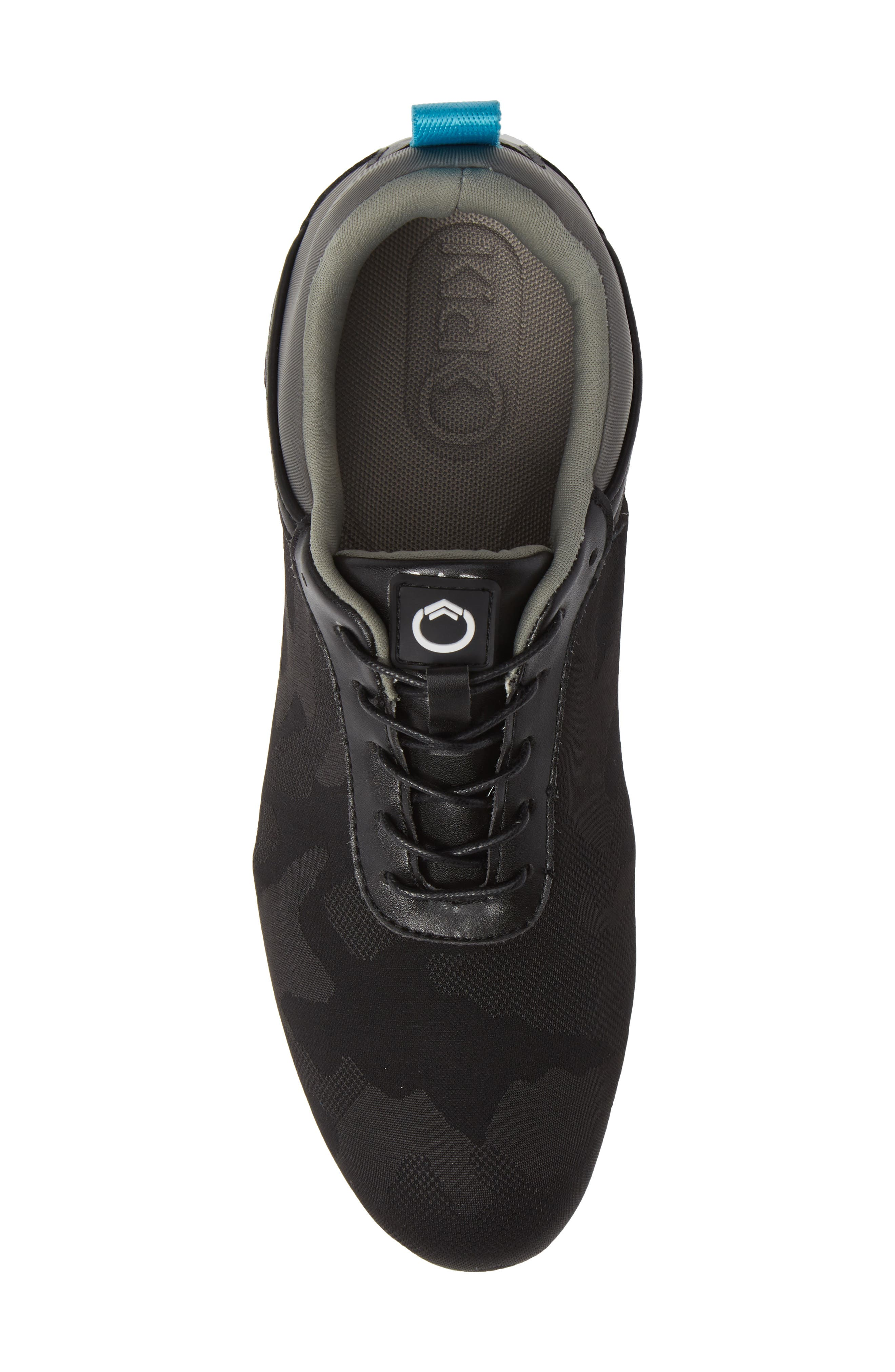 Camo Sneaker,                             Alternate thumbnail 5, color,                             001
