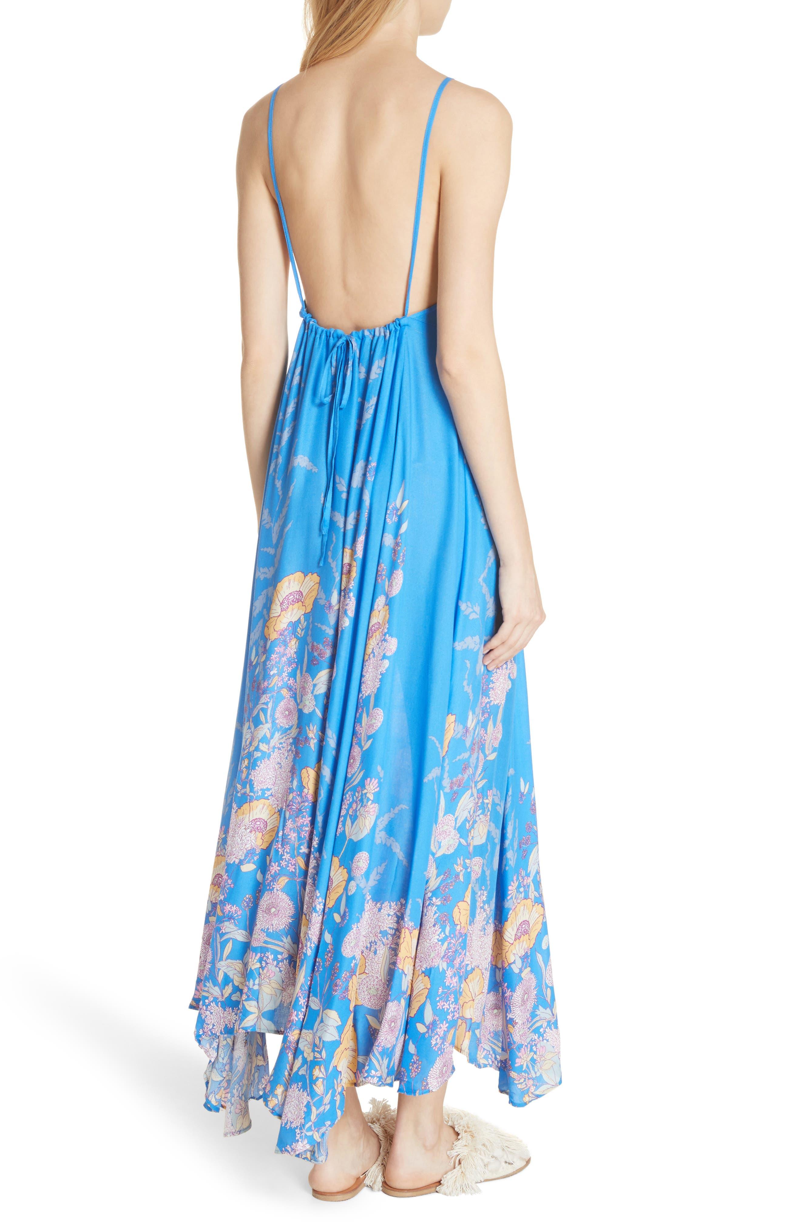 Embrace It Maxi Dress,                             Alternate thumbnail 7, color,