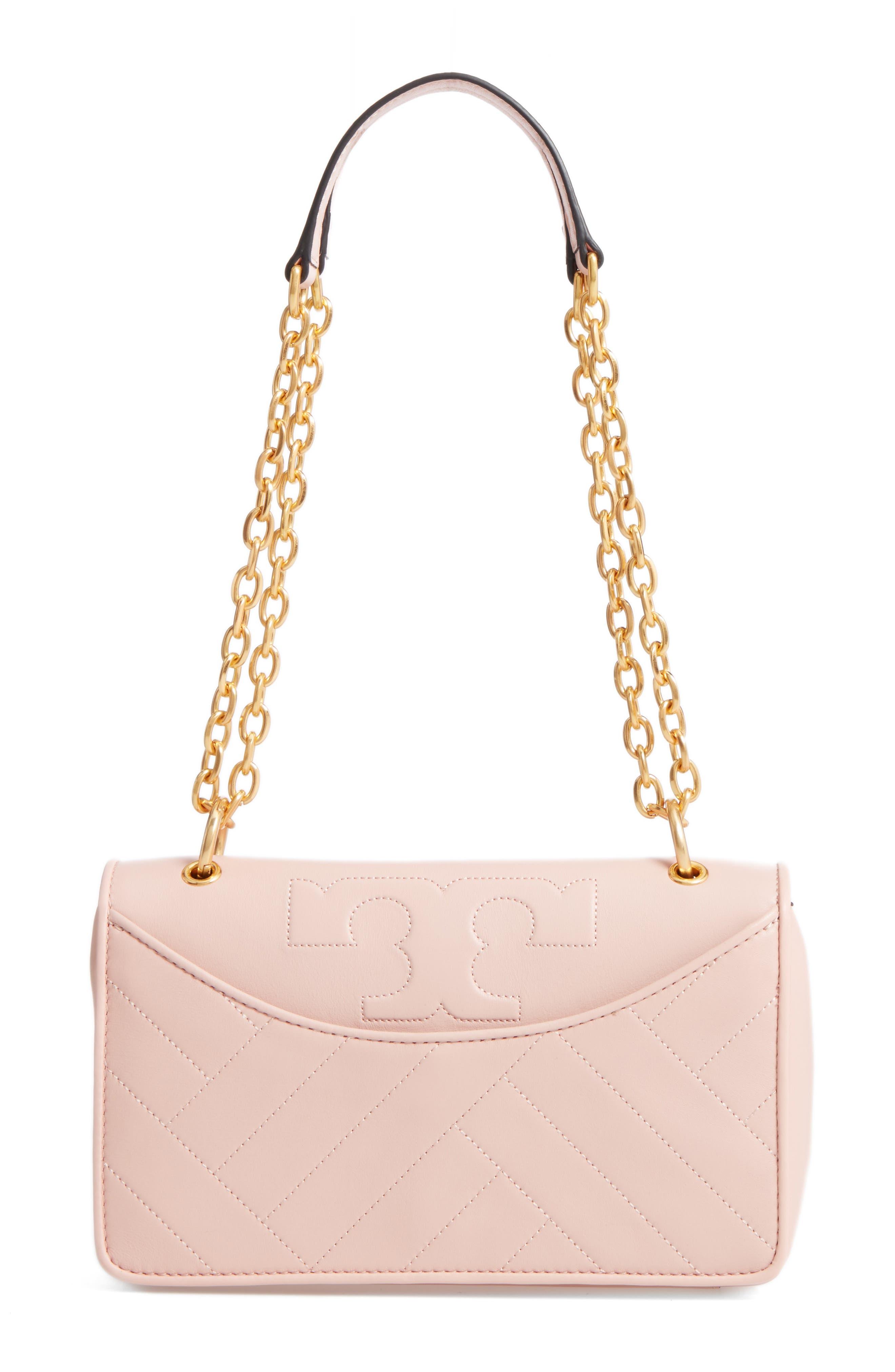 Alexa Leather Shoulder Bag,                             Main thumbnail 5, color,
