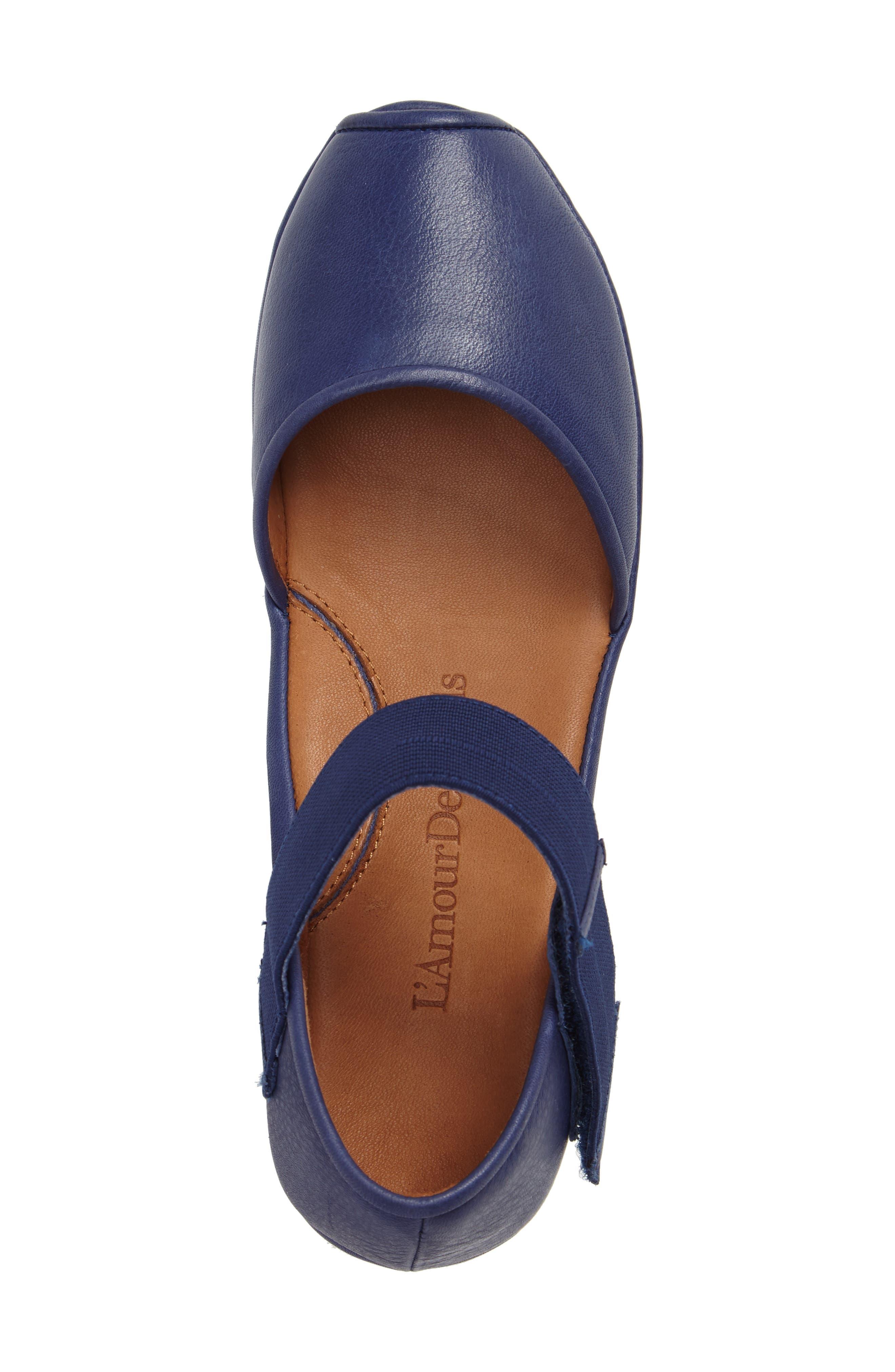 'Amadour' Platform Sandal,                             Alternate thumbnail 37, color,