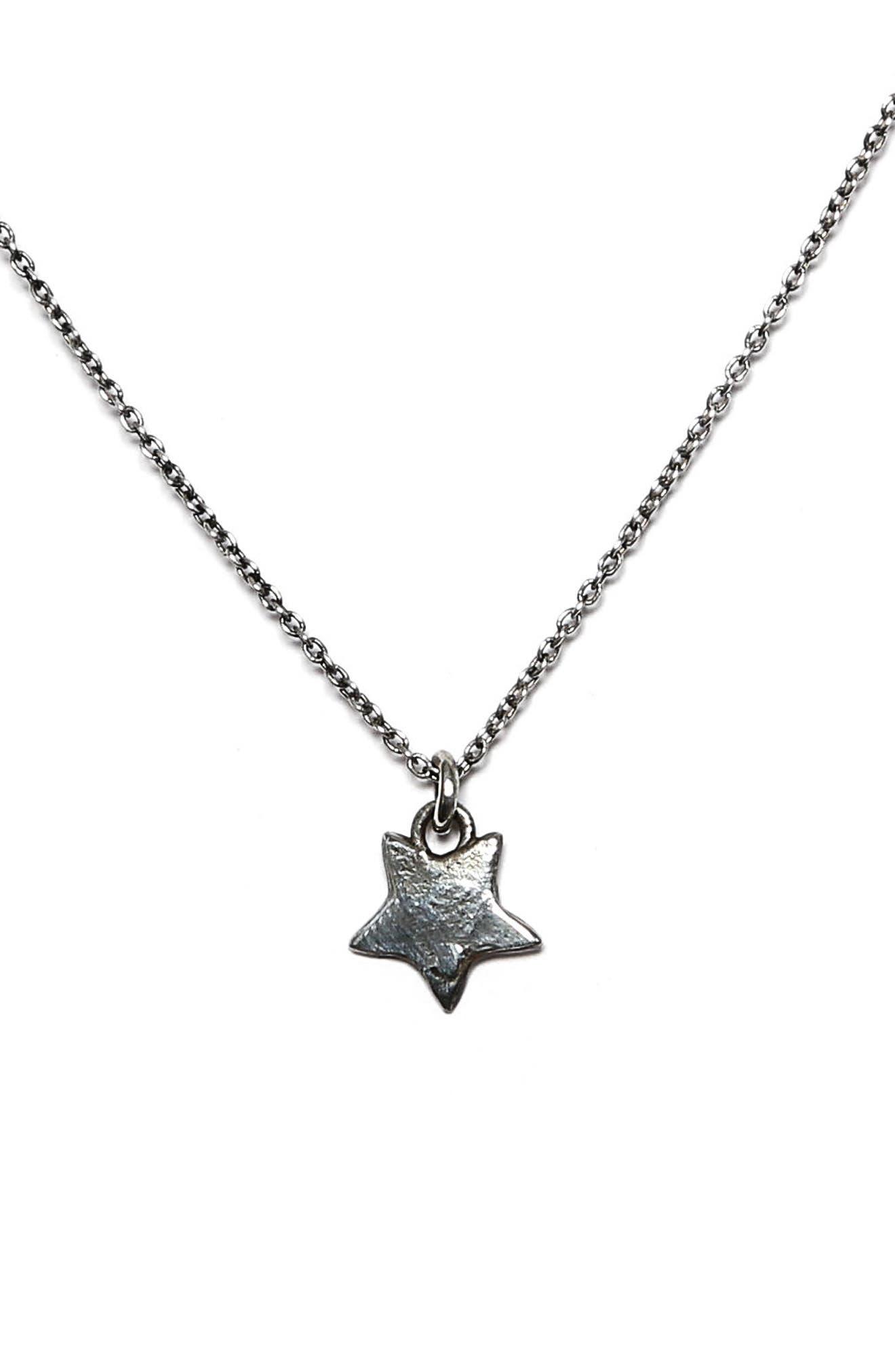 Mini Star Drop Earrings,                         Main,                         color,
