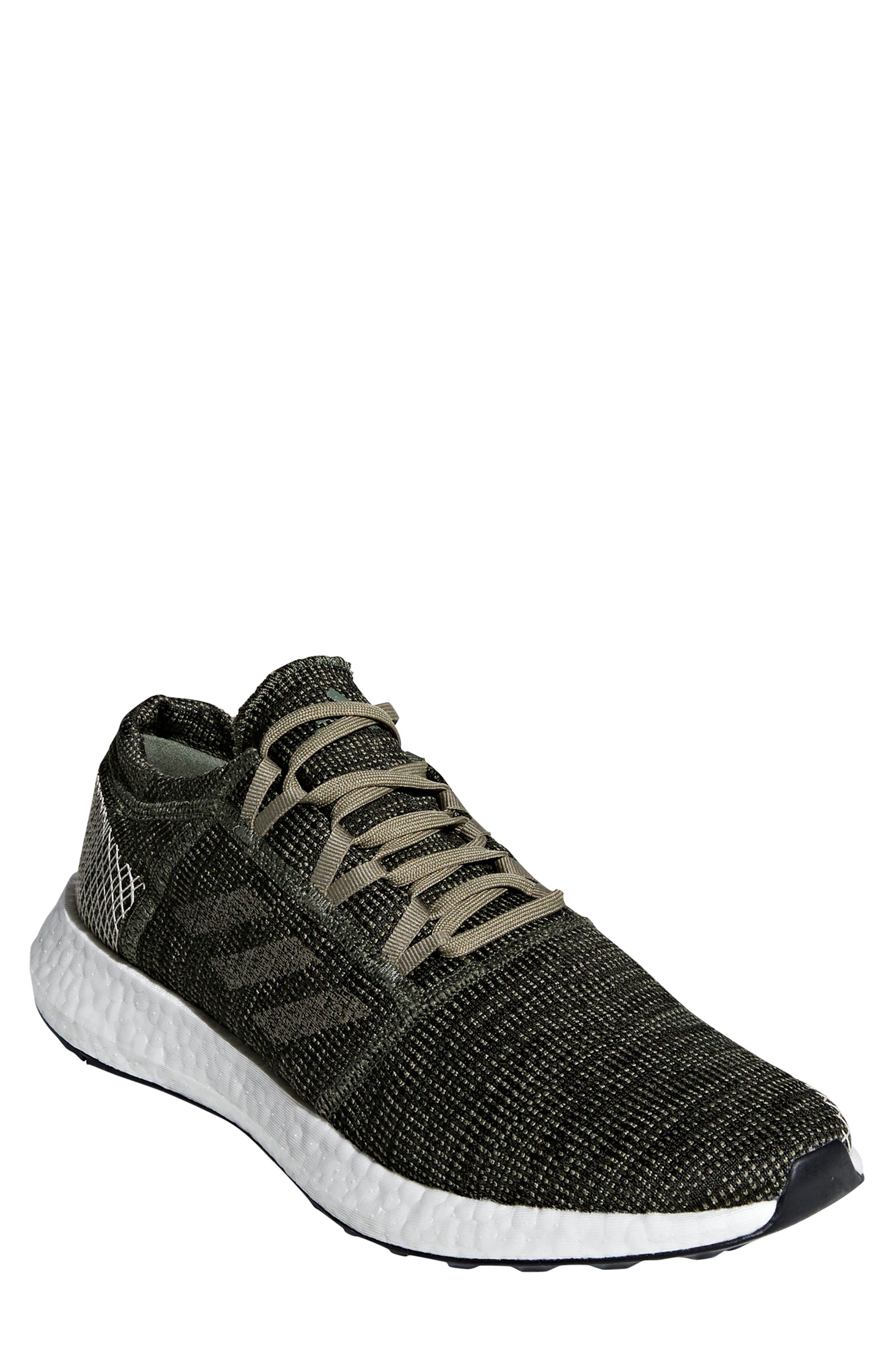 PureBoost GO Running Shoe,                             Main thumbnail 1, color,                             300