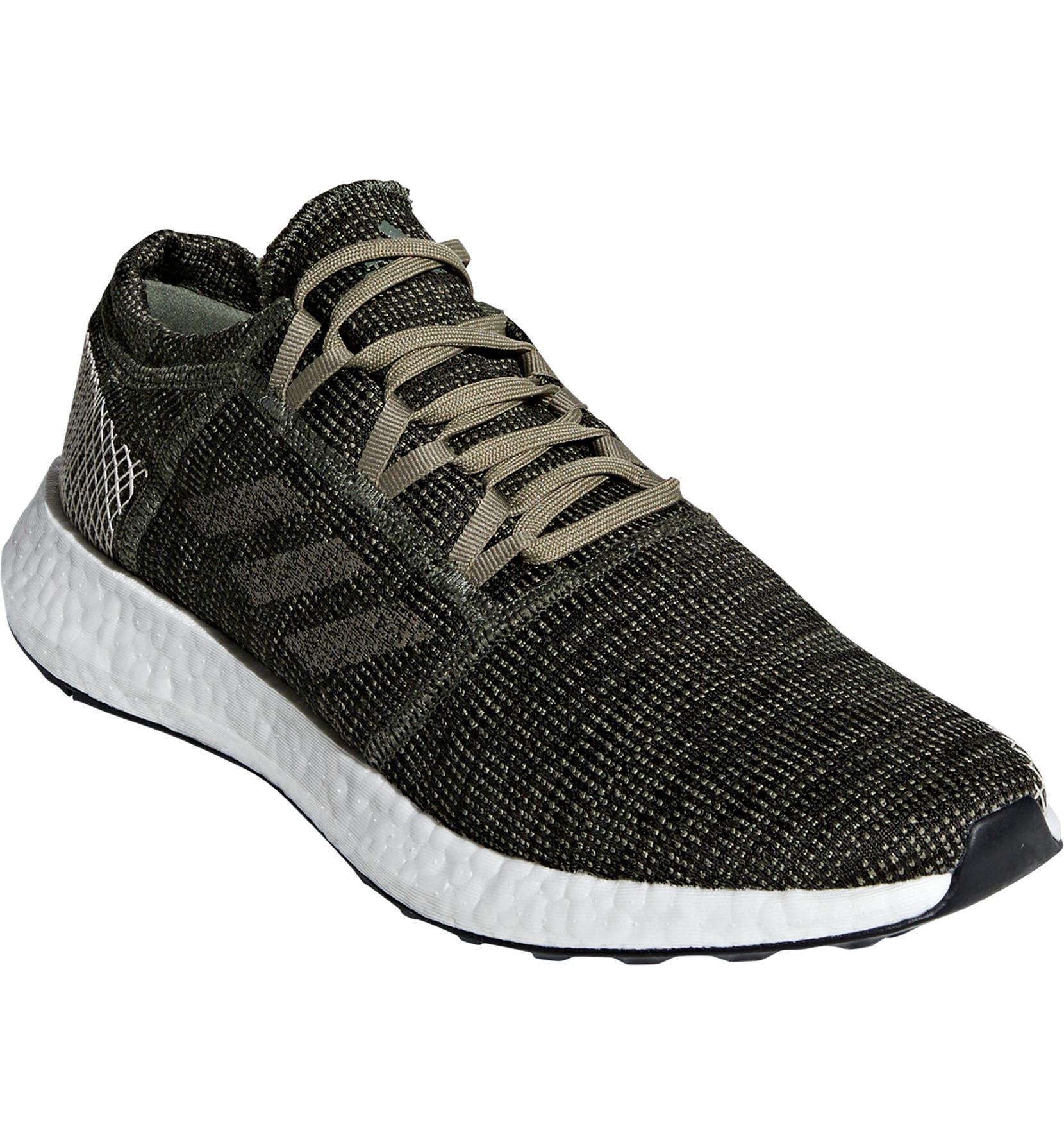 d5e3a816305a3f adidas PureBoost GO Running Shoe (Men)