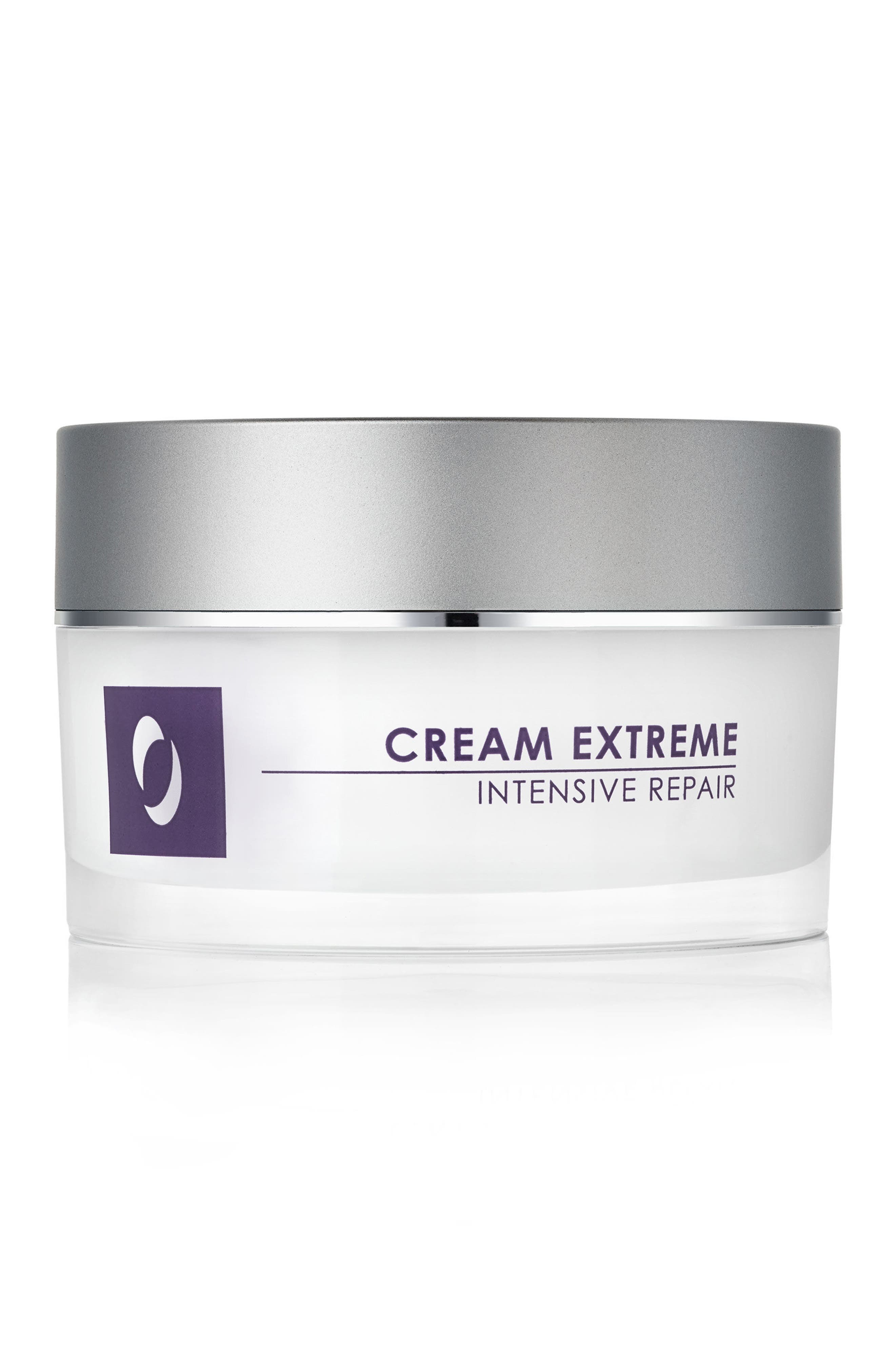 Cream Extreme Barrier Repair,                             Main thumbnail 1, color,                             NO COLOR