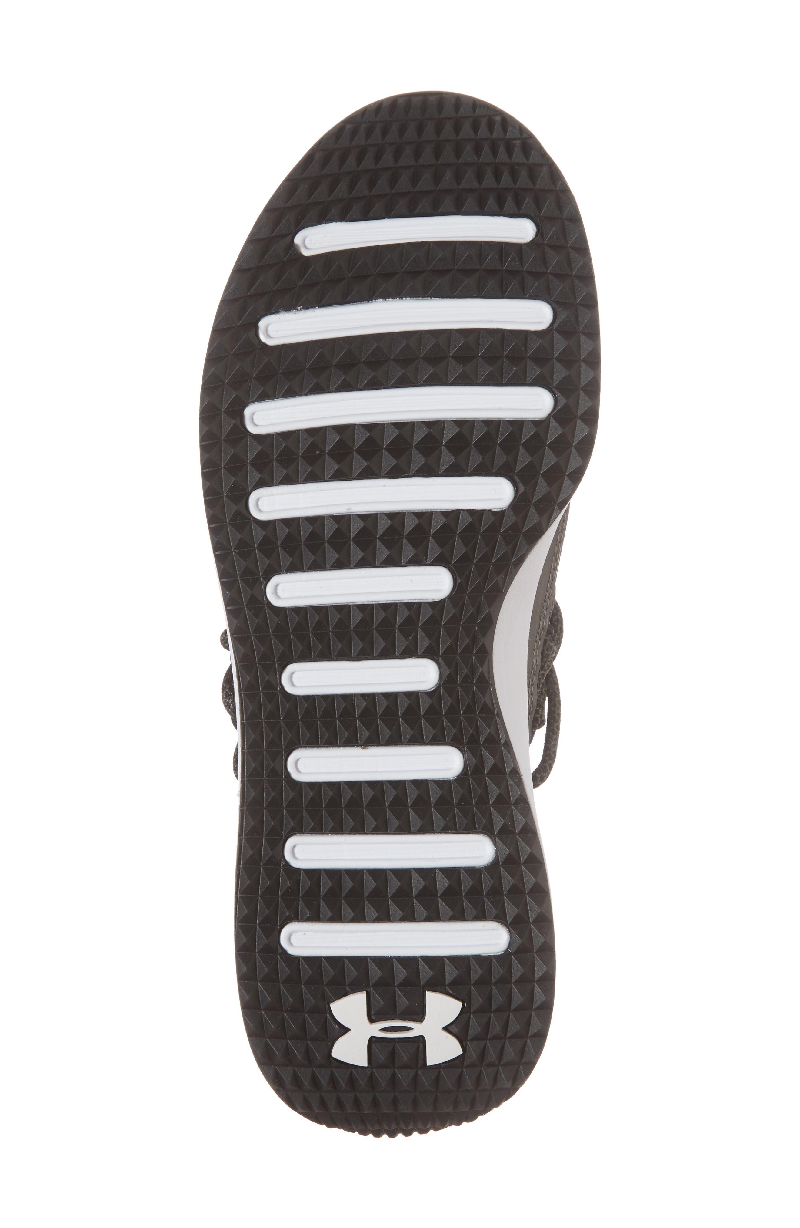 Breathe Low Top Sneaker,                             Alternate thumbnail 6, color,                             001