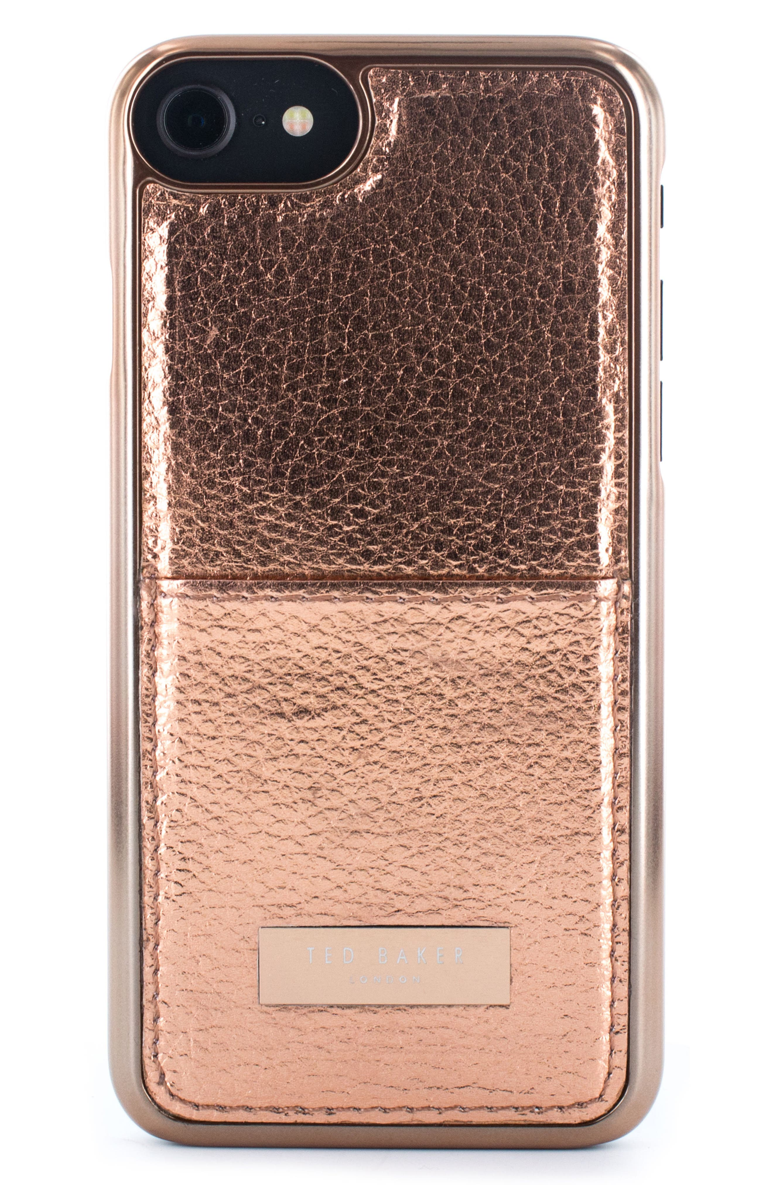 Korrii Cardholder iPhone 7/8 Case,                         Main,                         color, 650