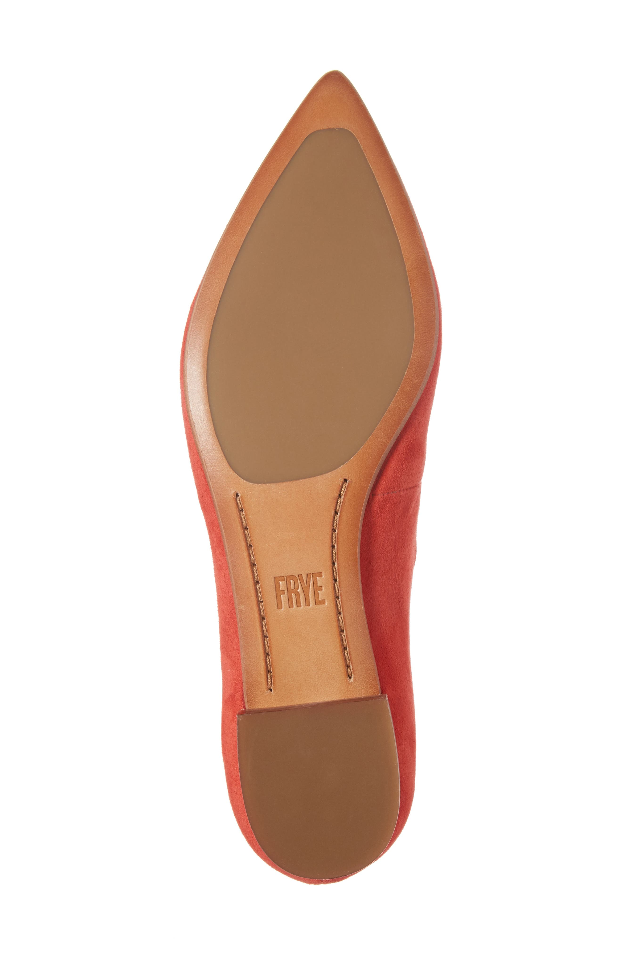 Sienna Cross Ballet Flat,                             Alternate thumbnail 14, color,