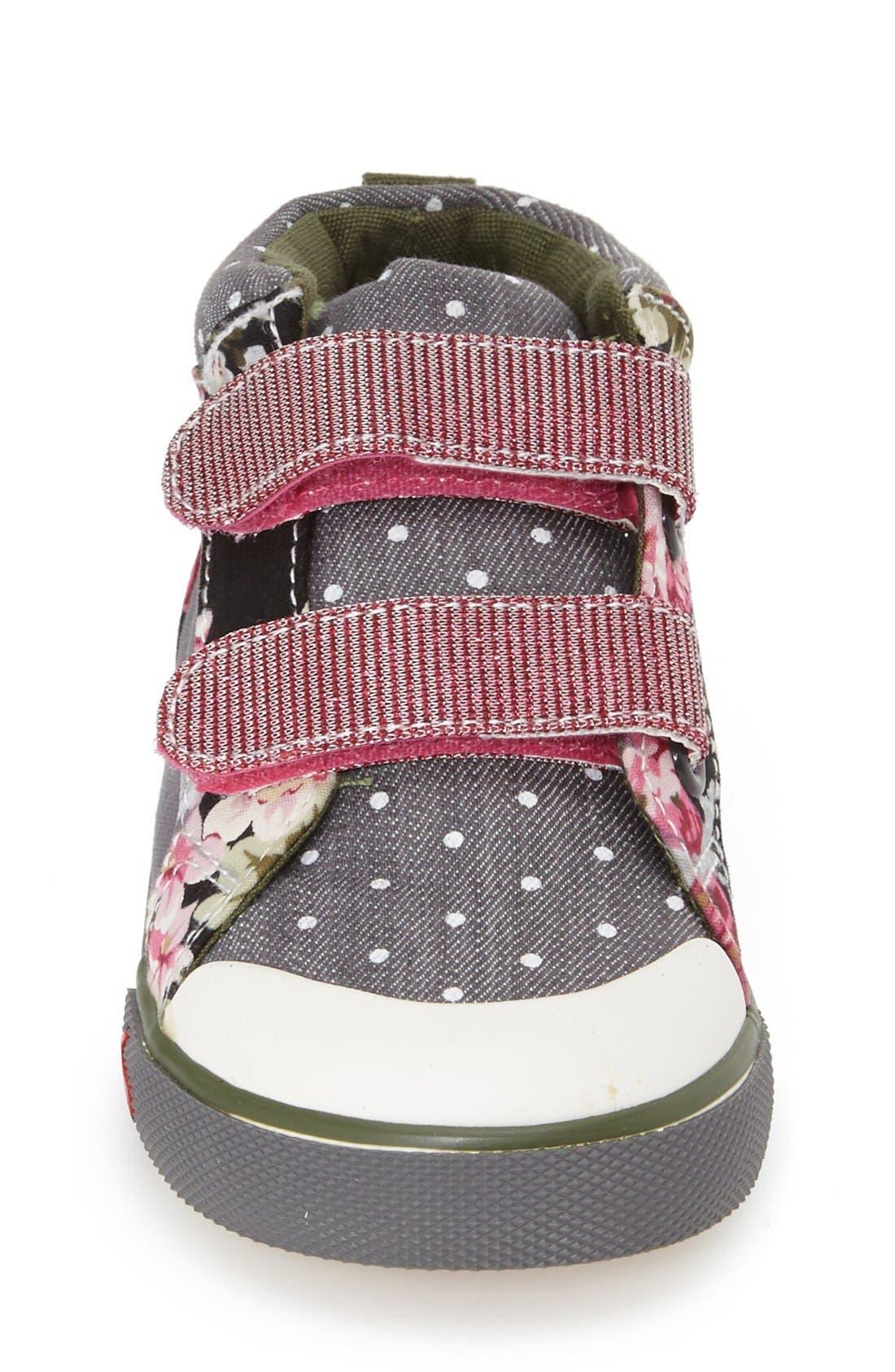 'Kya' High TopSneaker,                             Alternate thumbnail 2, color,                             020