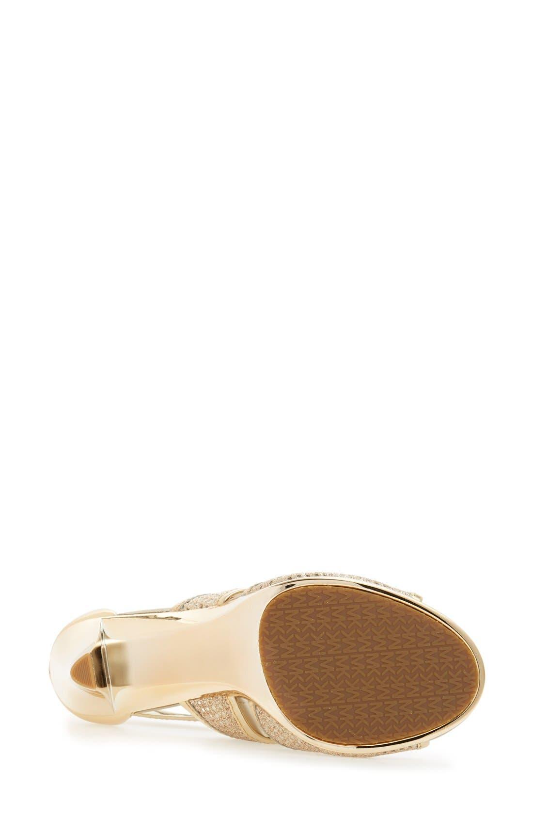 'Berkley' T-Strap Sandal,                             Alternate thumbnail 72, color,