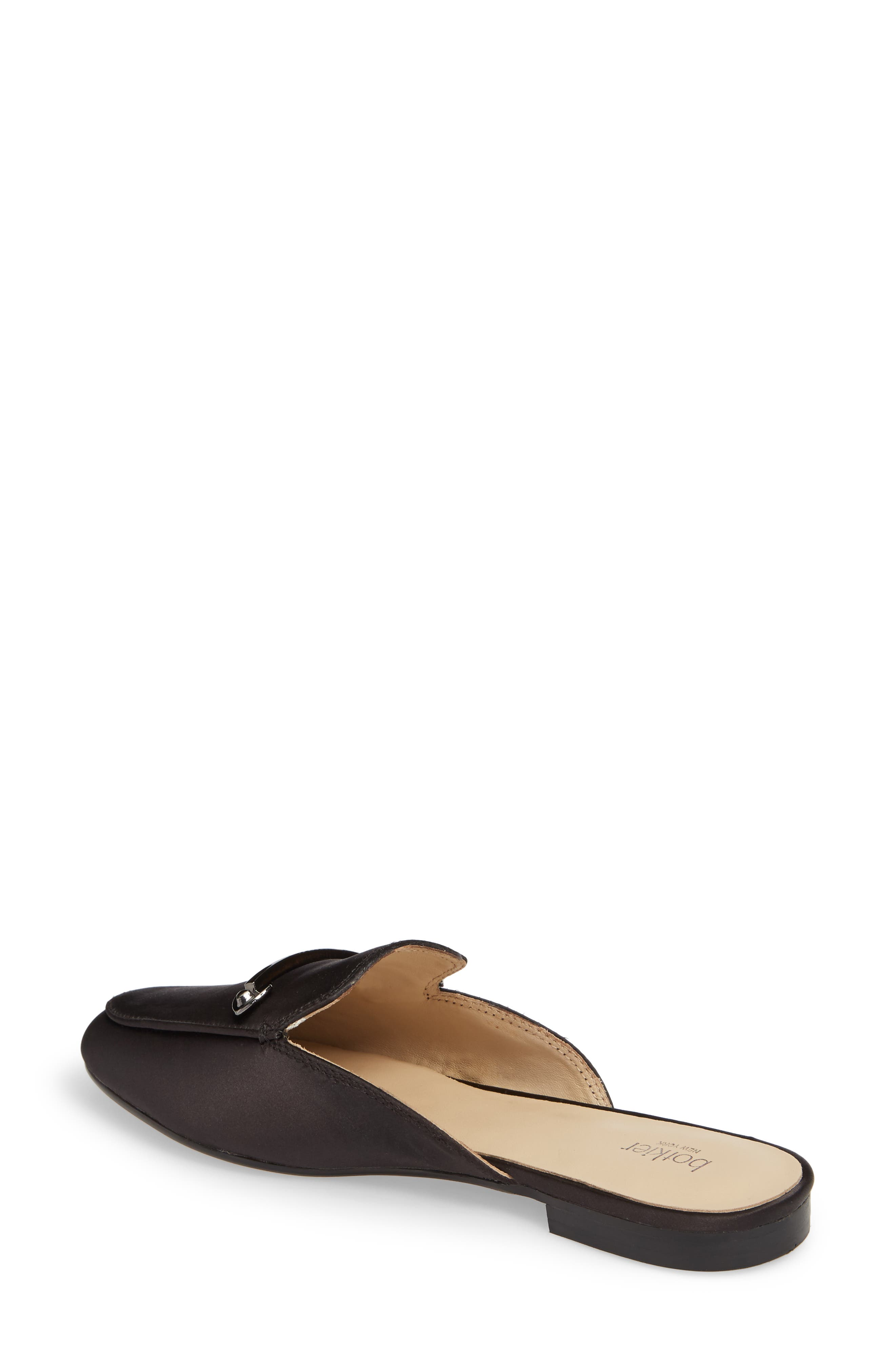 Clare Loafer Mule,                             Alternate thumbnail 2, color,                             003