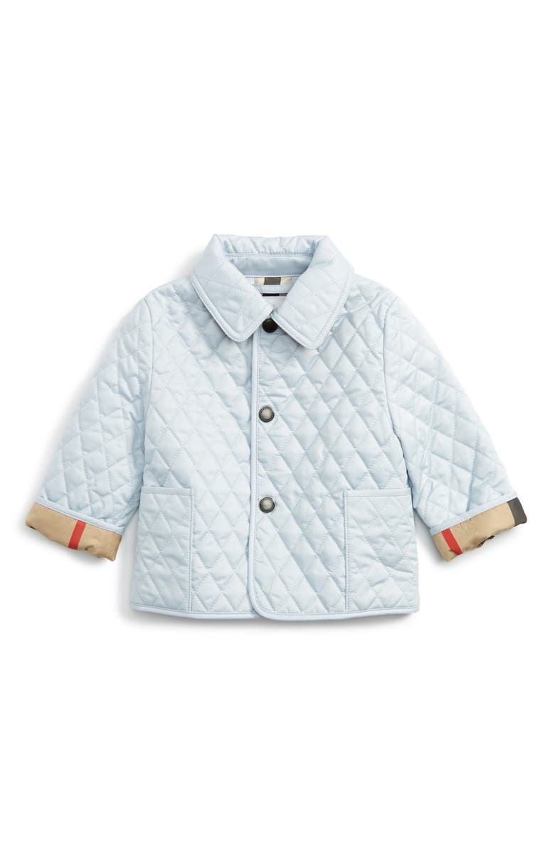 c51b9d231 Burberry Colin Quilted Jacket (Baby Boys)