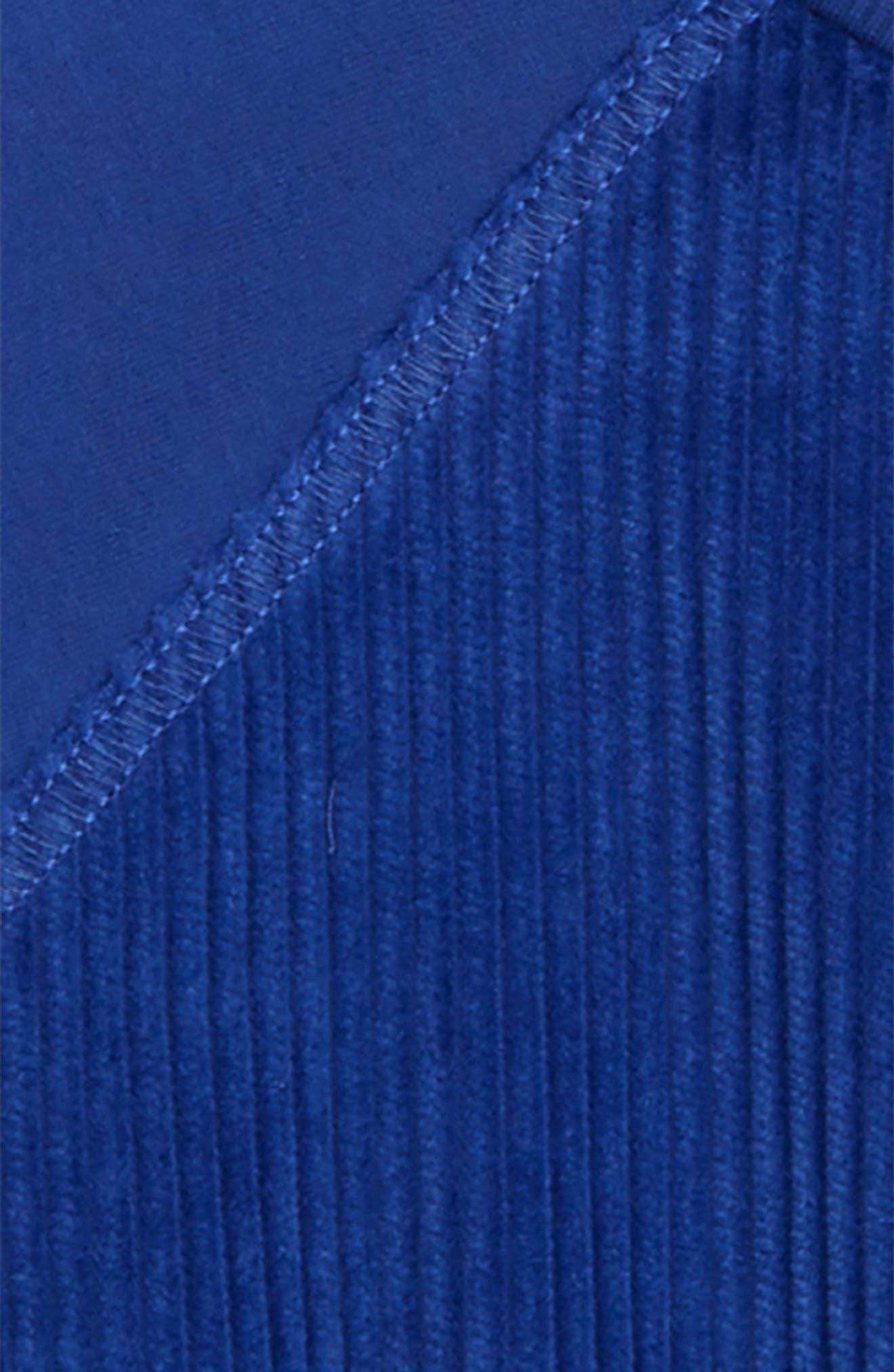 Corduroy Sweatshirt,                             Alternate thumbnail 2, color,                             401