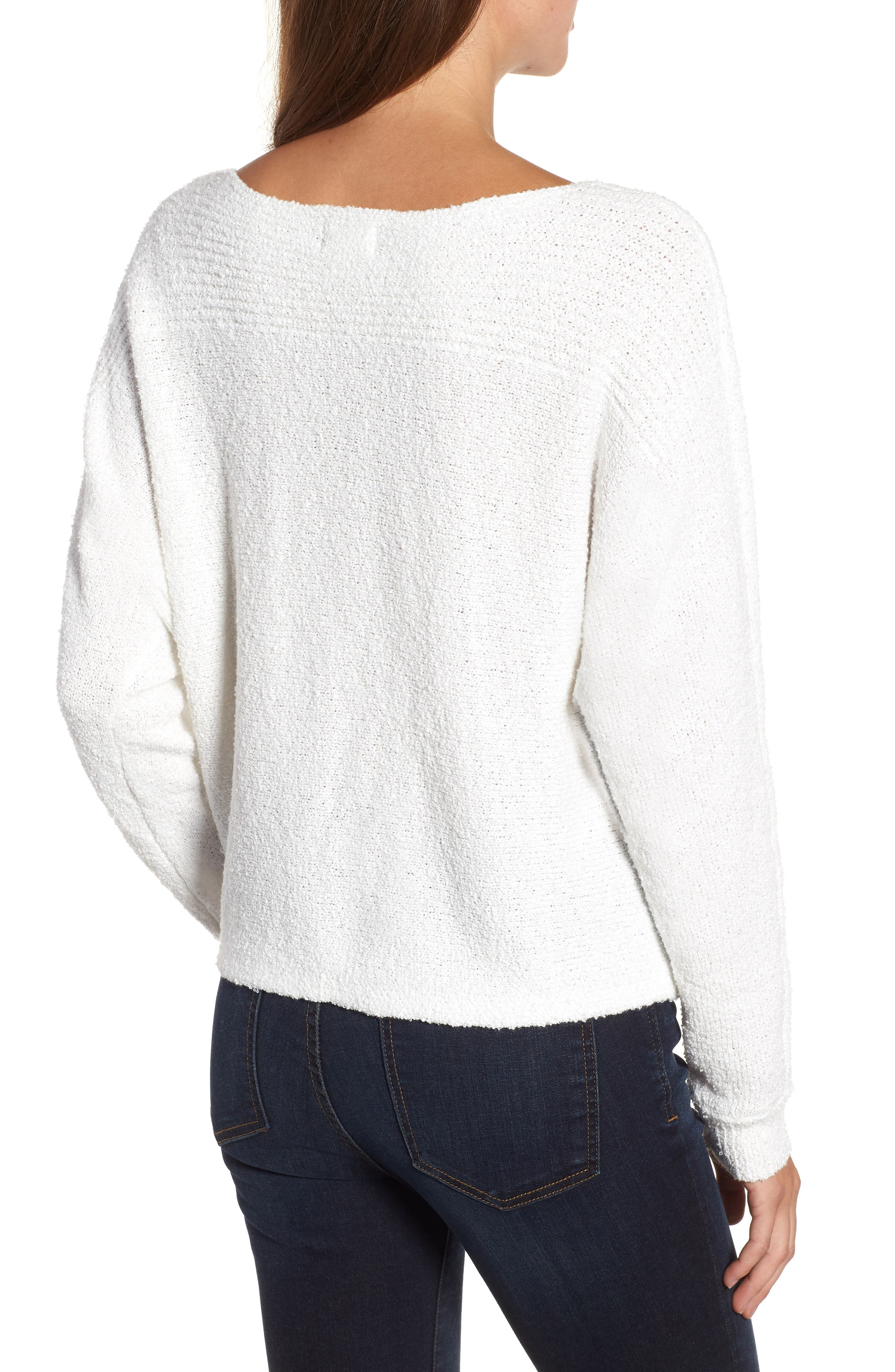 Calson<sup>®</sup> Dolman Sleeve Sweater,                             Alternate thumbnail 10, color,