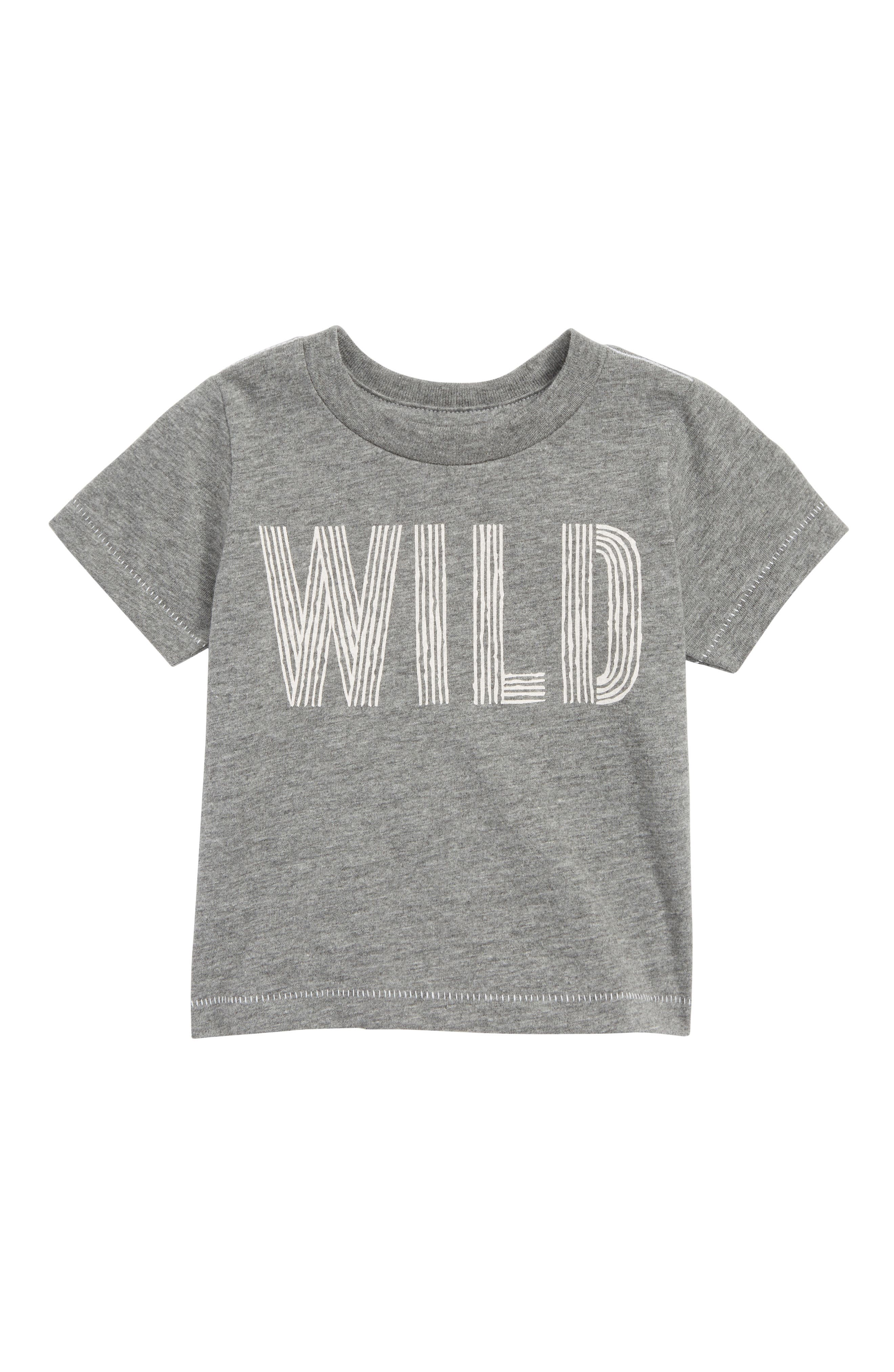 Peek Wild T-Shirt,                         Main,                         color, 031