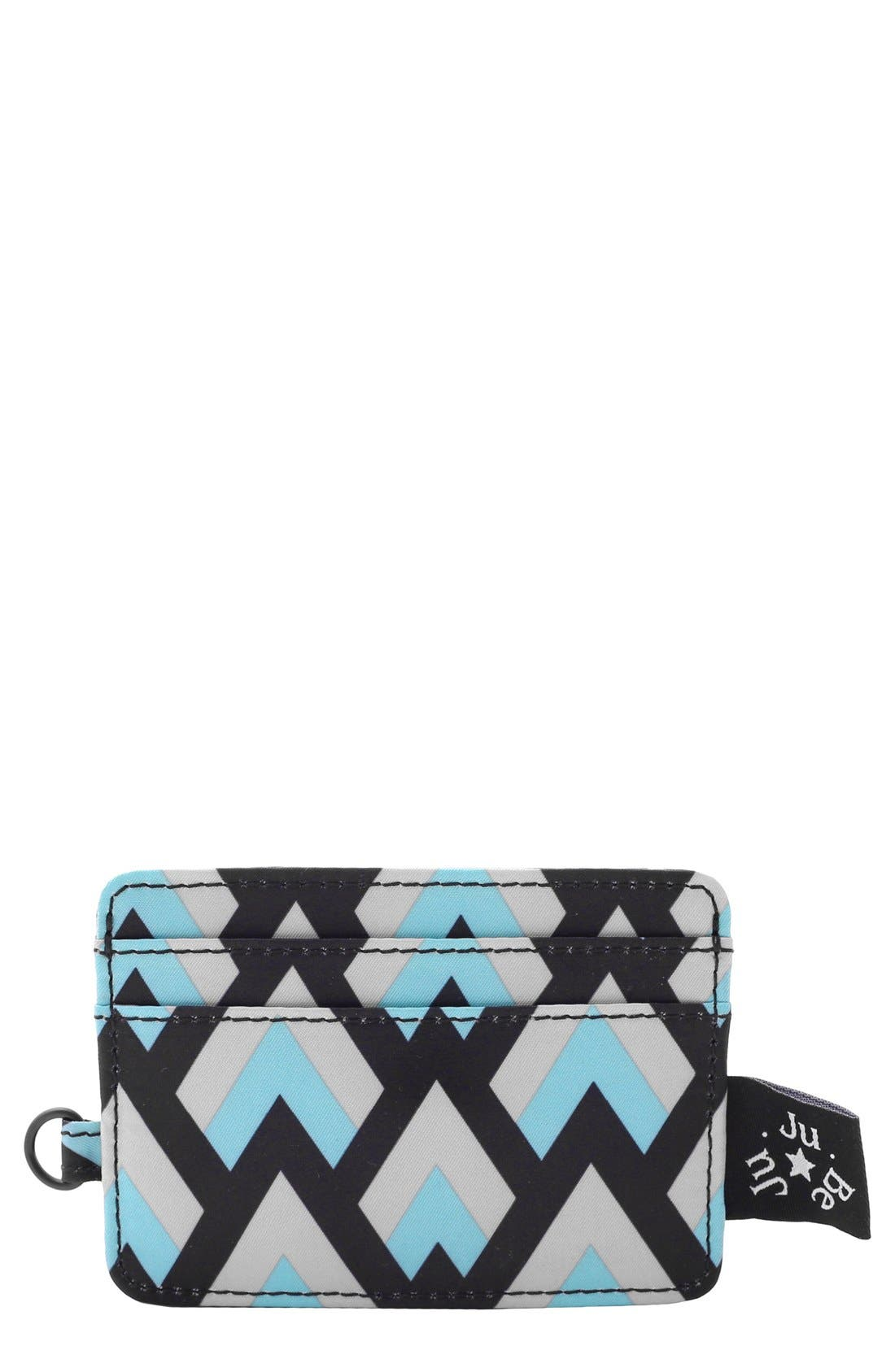 Legacy Be Charged Card Case,                         Main,                         color, 003