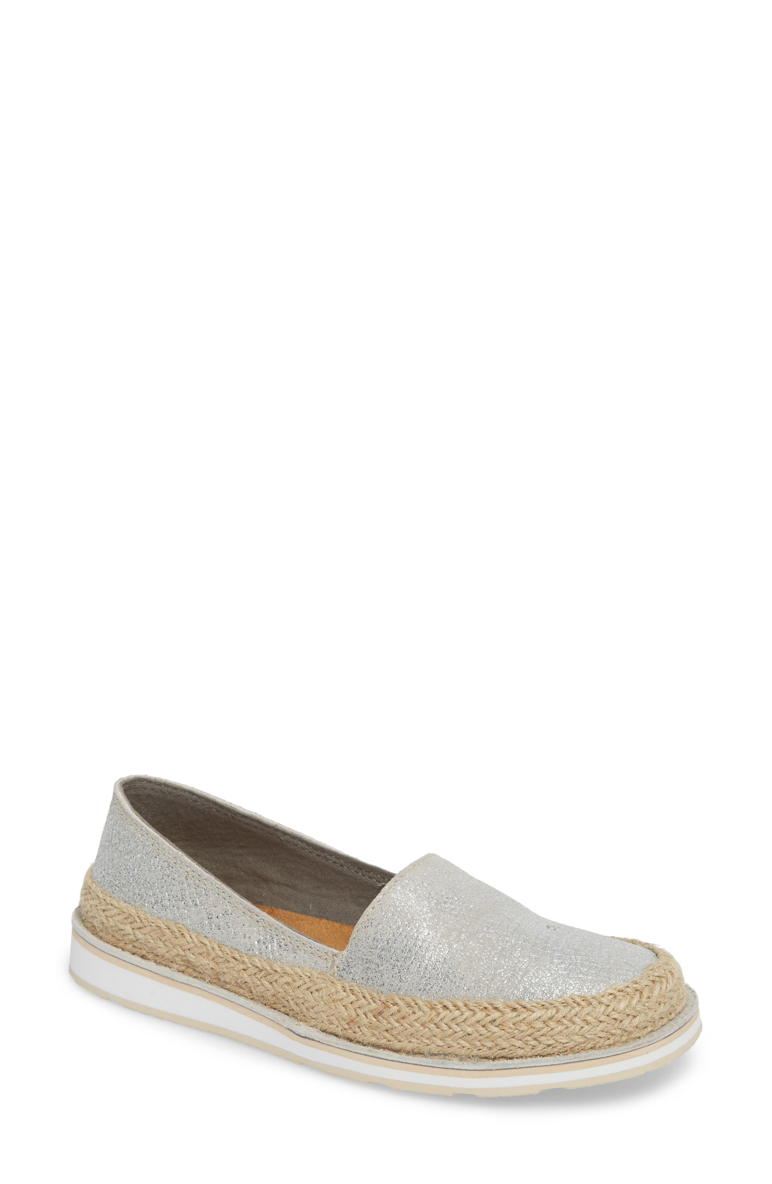 Cruiser Espadrille Loafer,                             Main thumbnail 1, color,