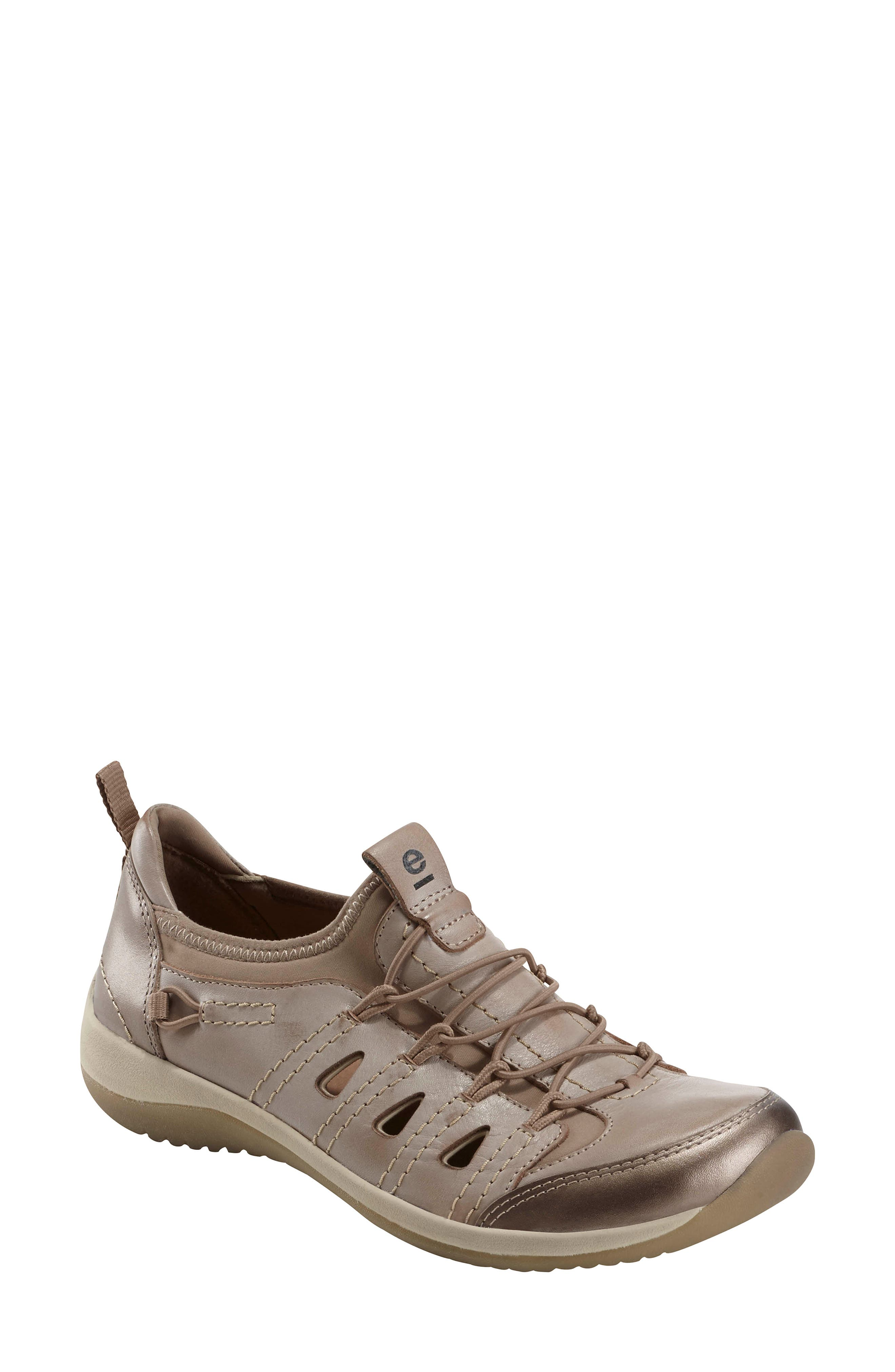 Earth Goodall Sneaker, Beige