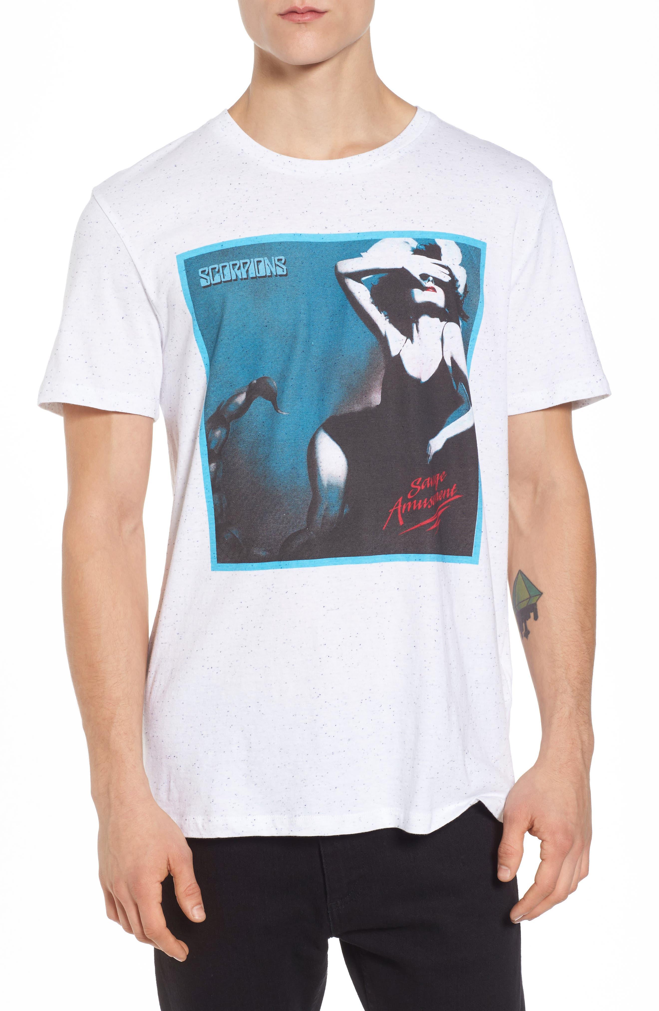 Ruse T-Shirt,                         Main,                         color, 110