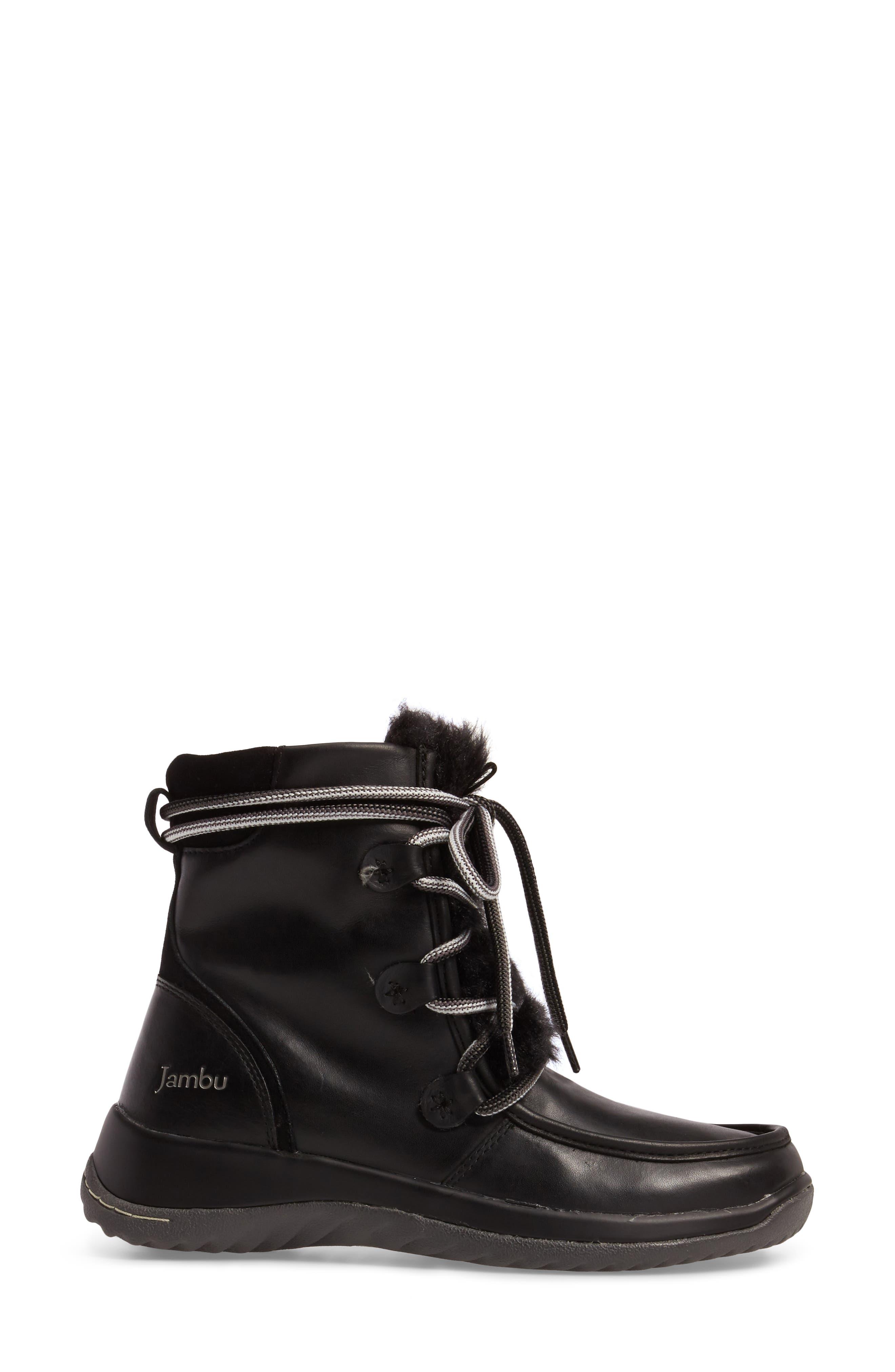 Denali Waterproof Boot,                             Alternate thumbnail 7, color,