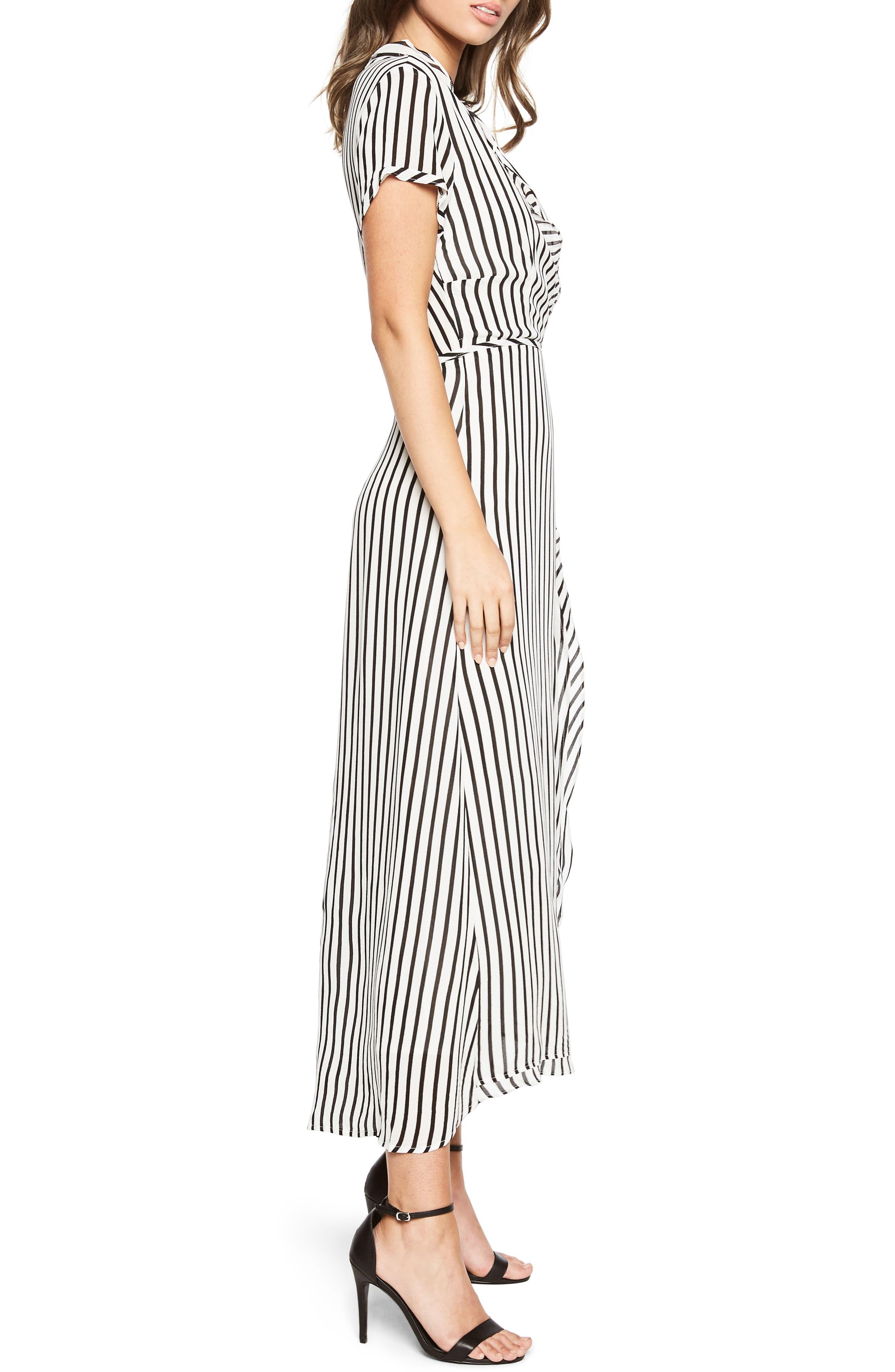 Adie Maxi Wrap Dress,                             Alternate thumbnail 3, color,                             013