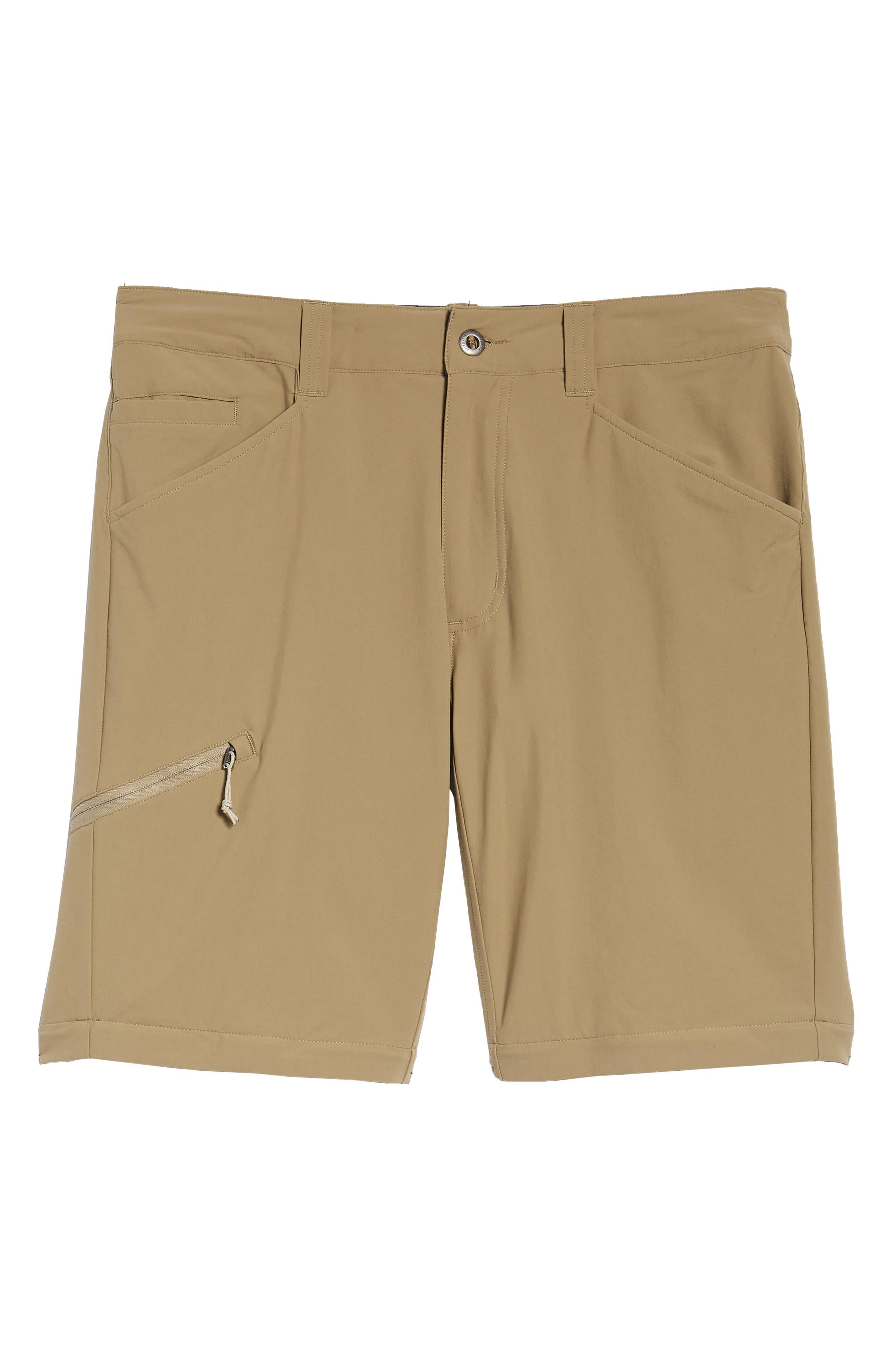 M's Quandry Convertible Pants,                             Alternate thumbnail 6, color,                             ASH TAN