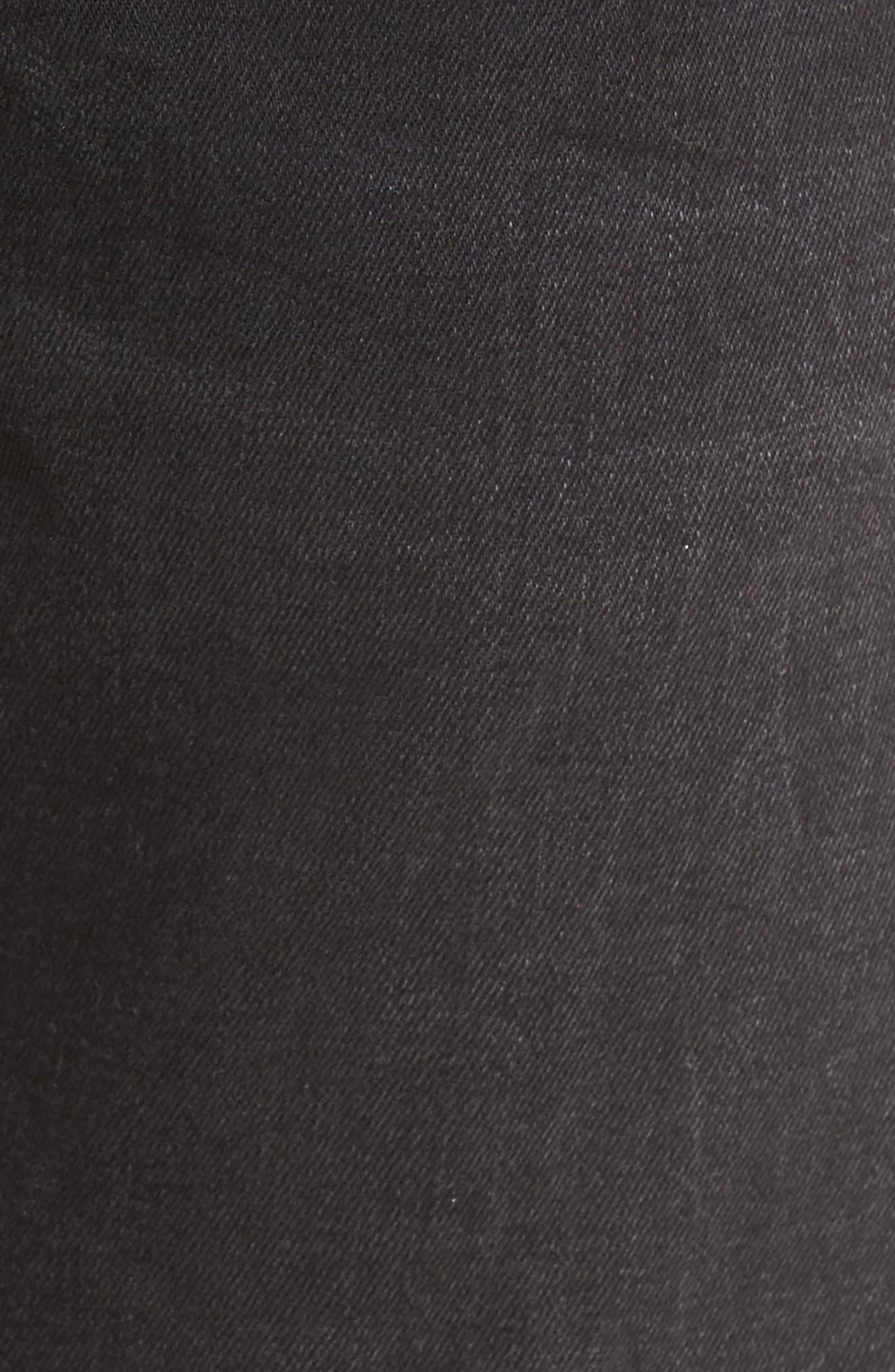 Jake Slim Fit Jeans,                             Alternate thumbnail 5, color,                             020