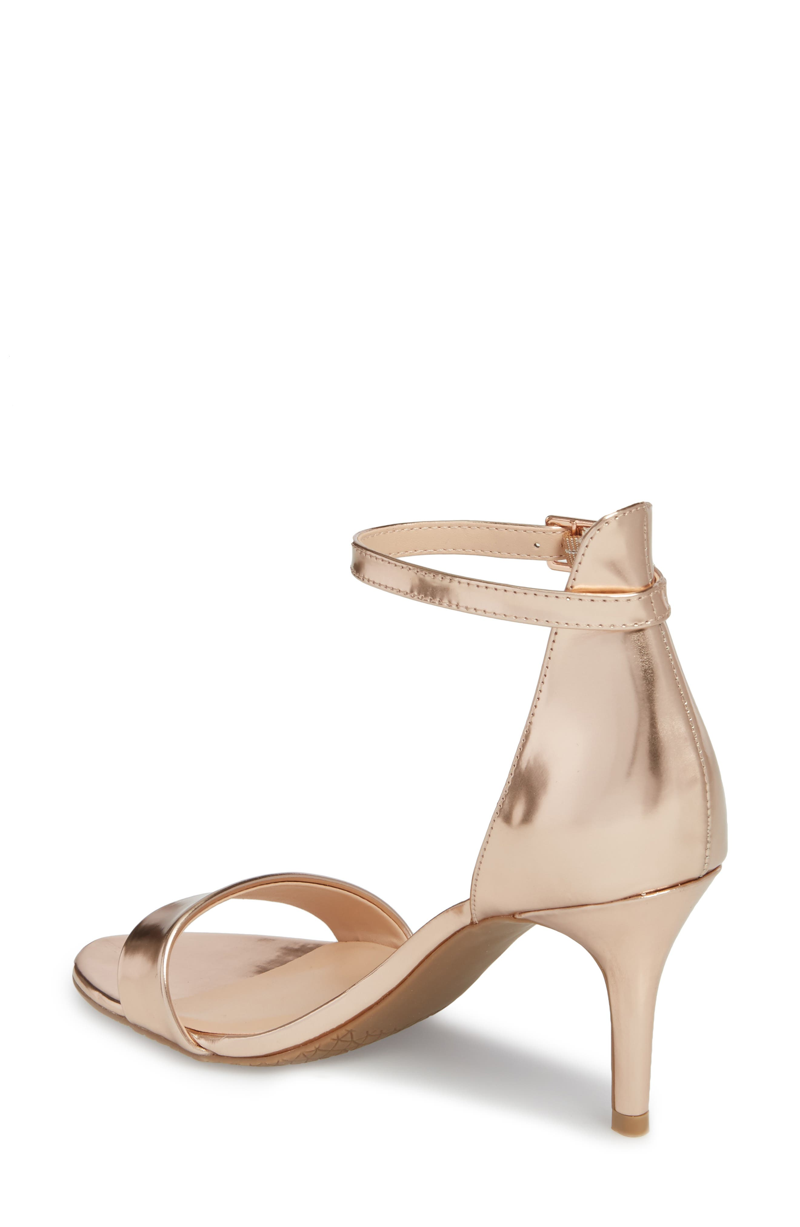 'Luminate' Open Toe Dress Sandal,                             Alternate thumbnail 60, color,
