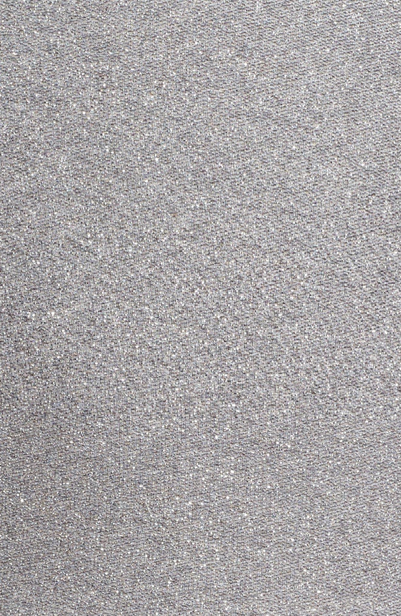 Sparkle Skater Dress,                             Alternate thumbnail 3, color,                             040