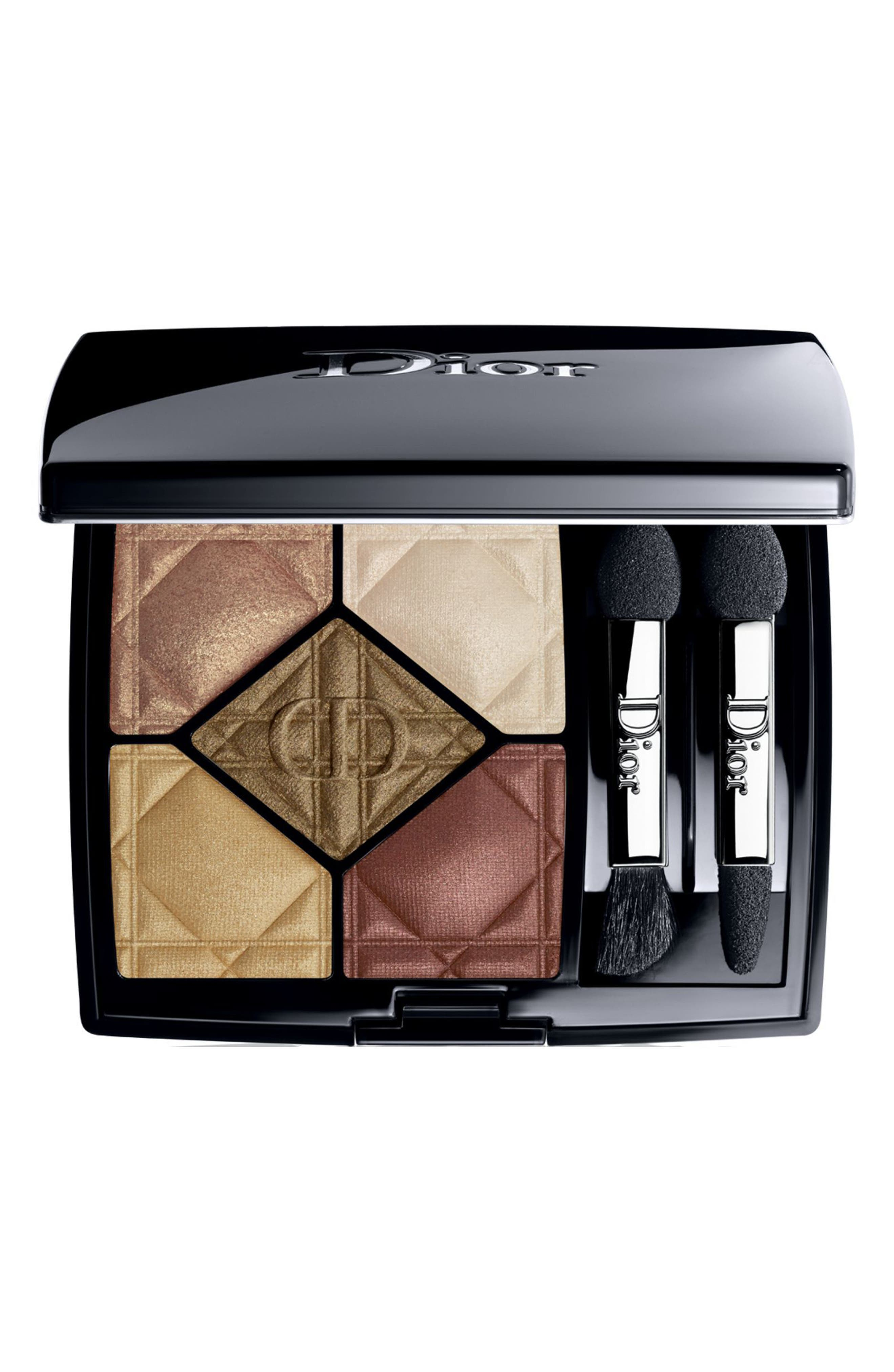 Dior 5 Couleurs Couture Eyeshadow Palette - 657 Expose