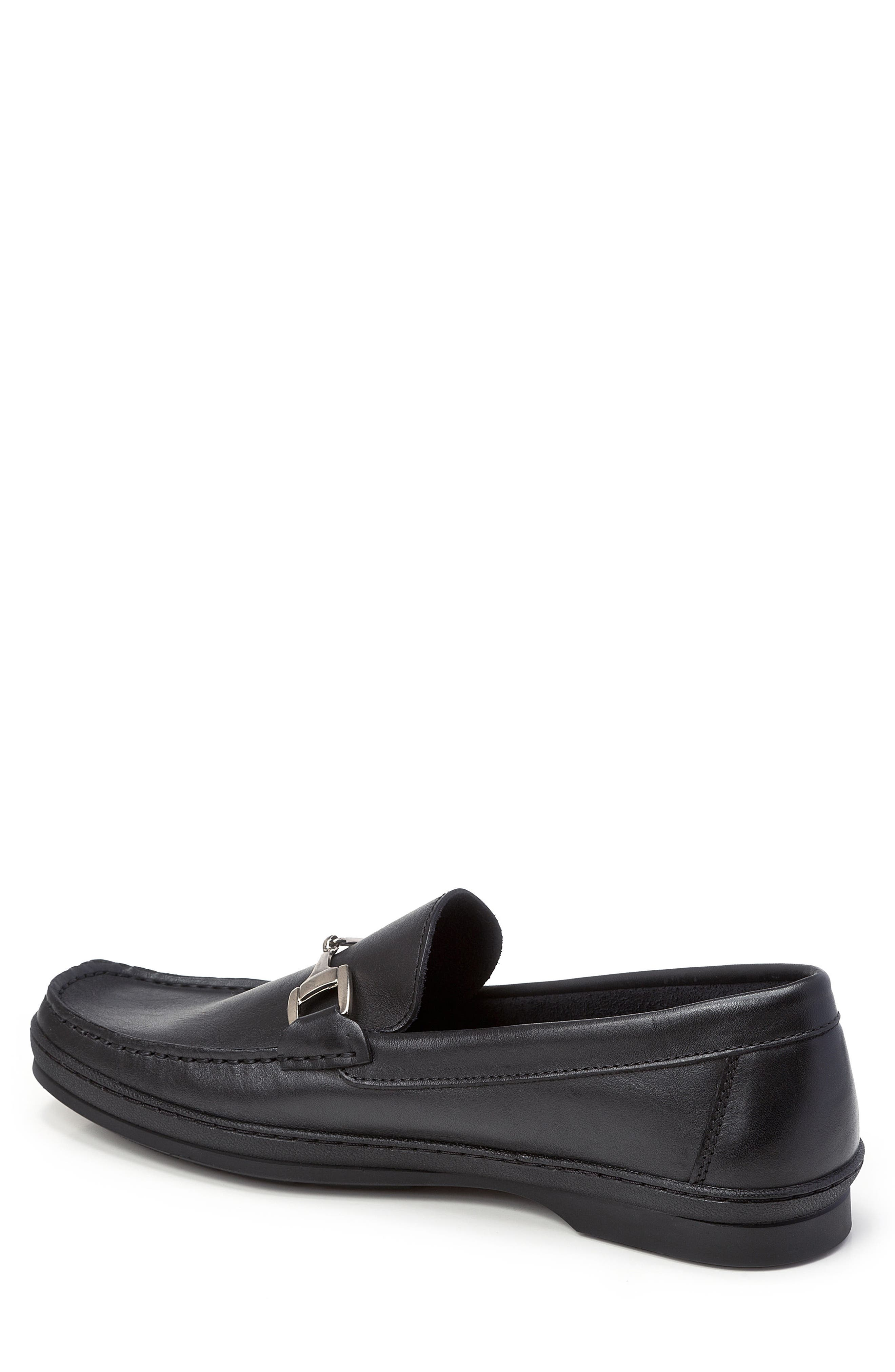 Navarro Bit Loafer,                             Alternate thumbnail 2, color,                             001