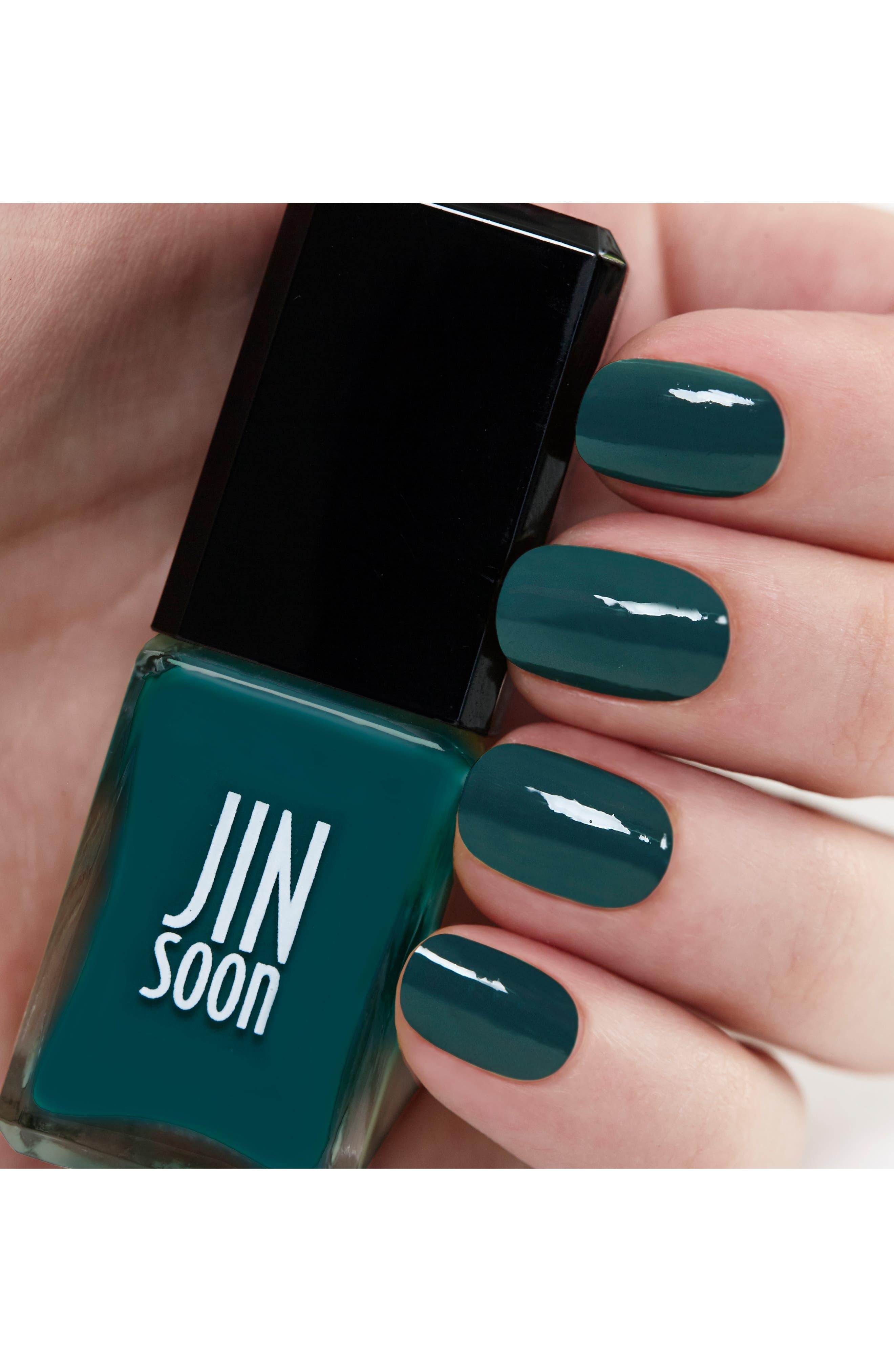 JINSOON,                             'Tila' Nail Polish,                             Alternate thumbnail 2, color,                             TILA